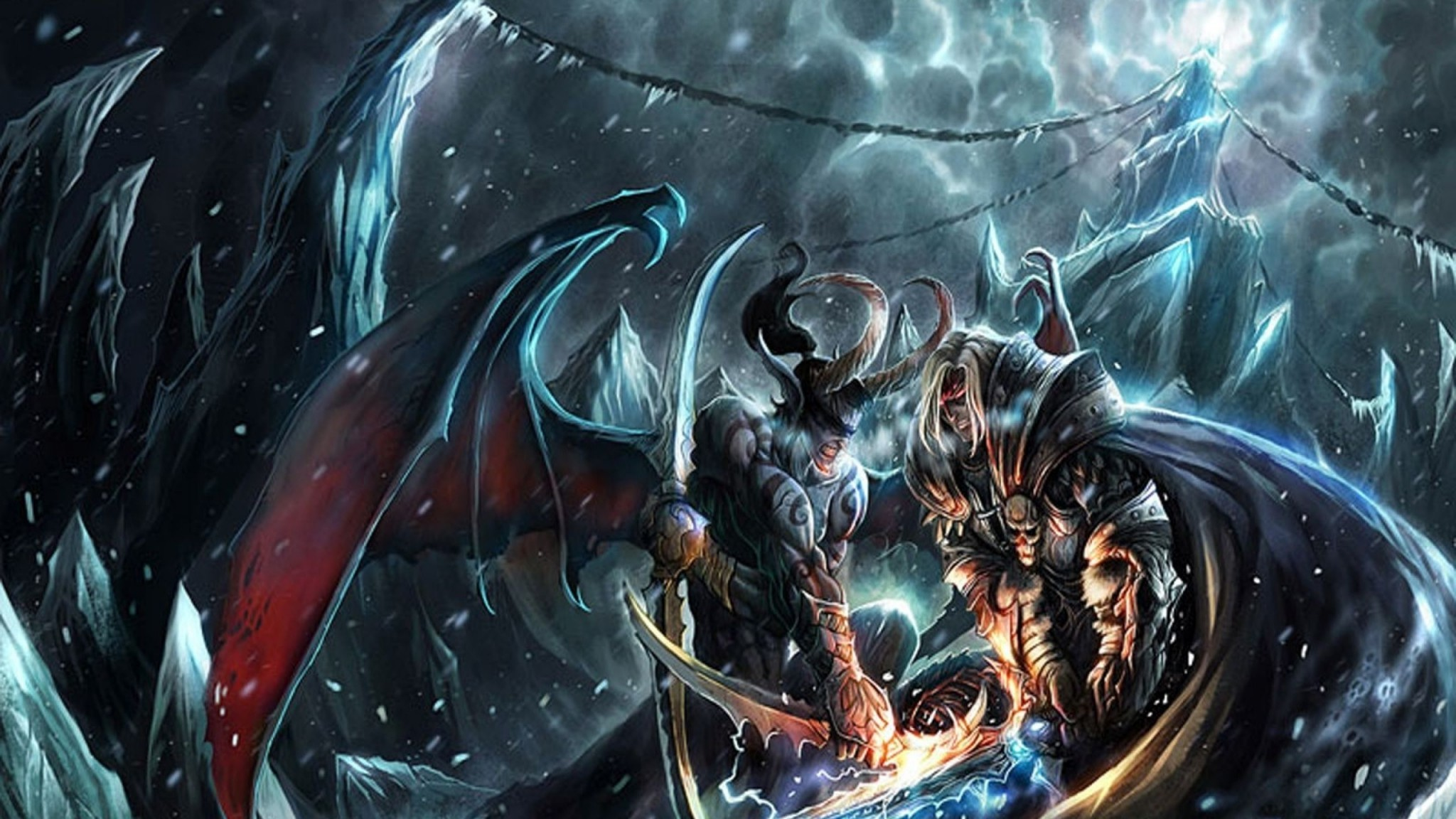 Cool HD Gaming Wallpapers