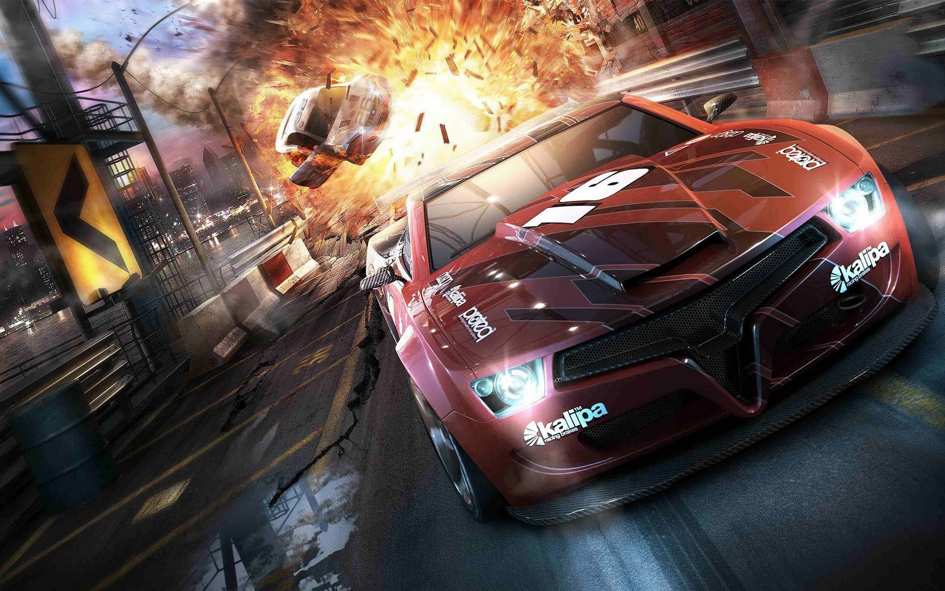 Cool Gaming Pc Backgrounds No Zoku Image and Picture Background 1920×1200  Gaming PC Backgrounds