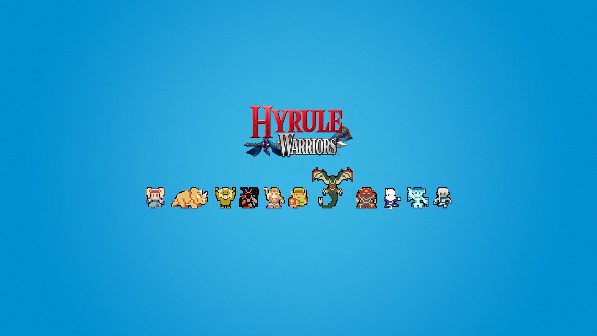 The Legend Of Zelda, Retro Games, Minimalism, 8 bit Wallpapers HD / Desktop  and Mobile Backgrounds