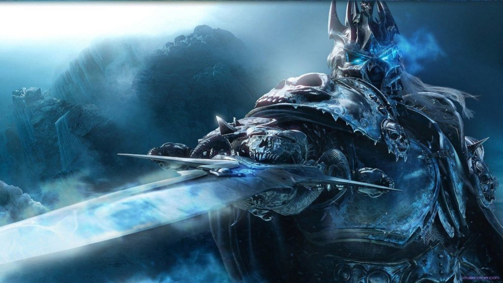 Images For > Death Knight Wallpaper 1920×1080