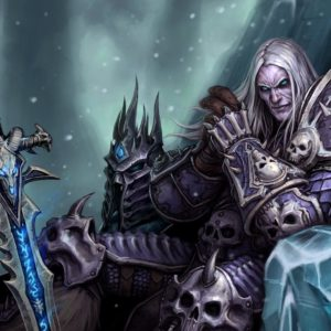 Death Knight HD