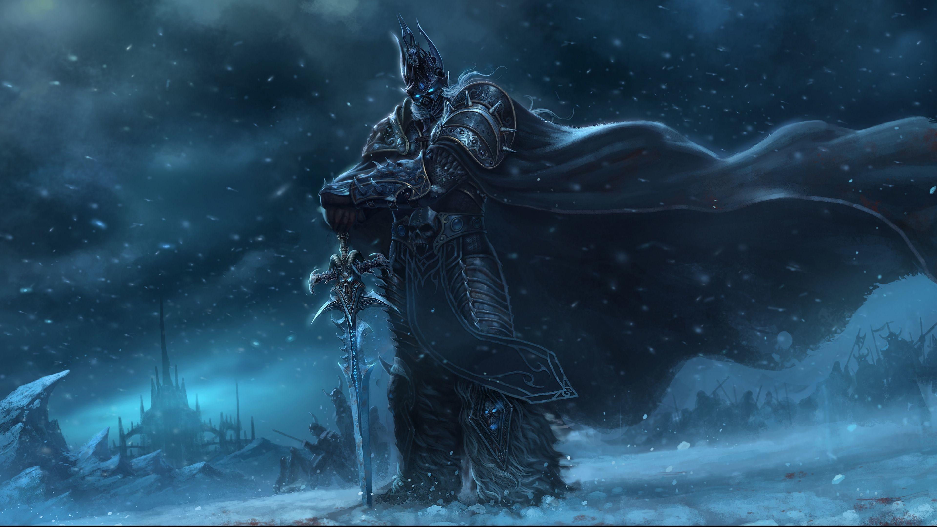 Download Wallpaper Warcraft, Wow, World of warcraft .