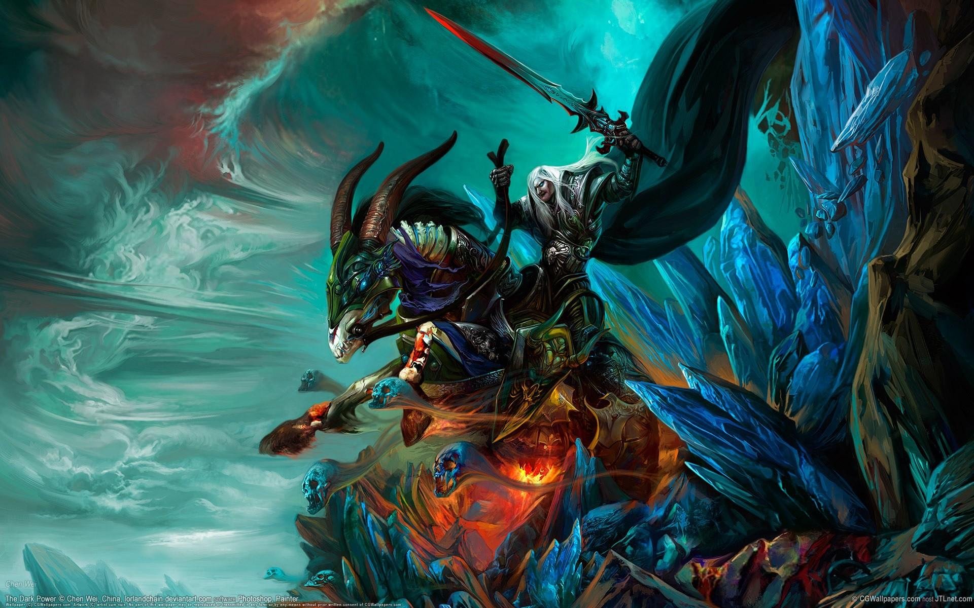 Dark Fantasy Wallpaper Hd Free Download | Wallpapers 4k | Pinterest | Dark  fantasy, Wallpaper and Dark