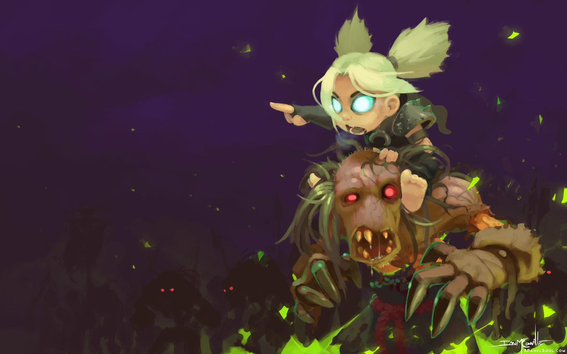 Awesome DK artwork – World of Warcraft Forums