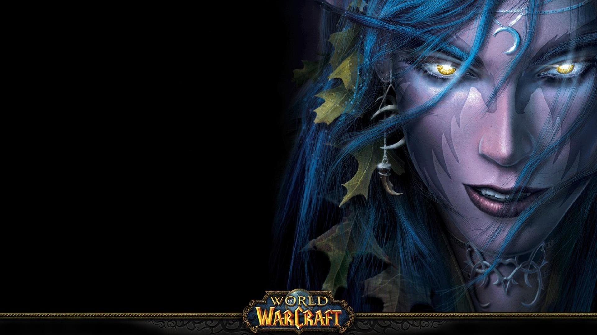 World of warcraft night elf Wallpaper · Death KnightNight …