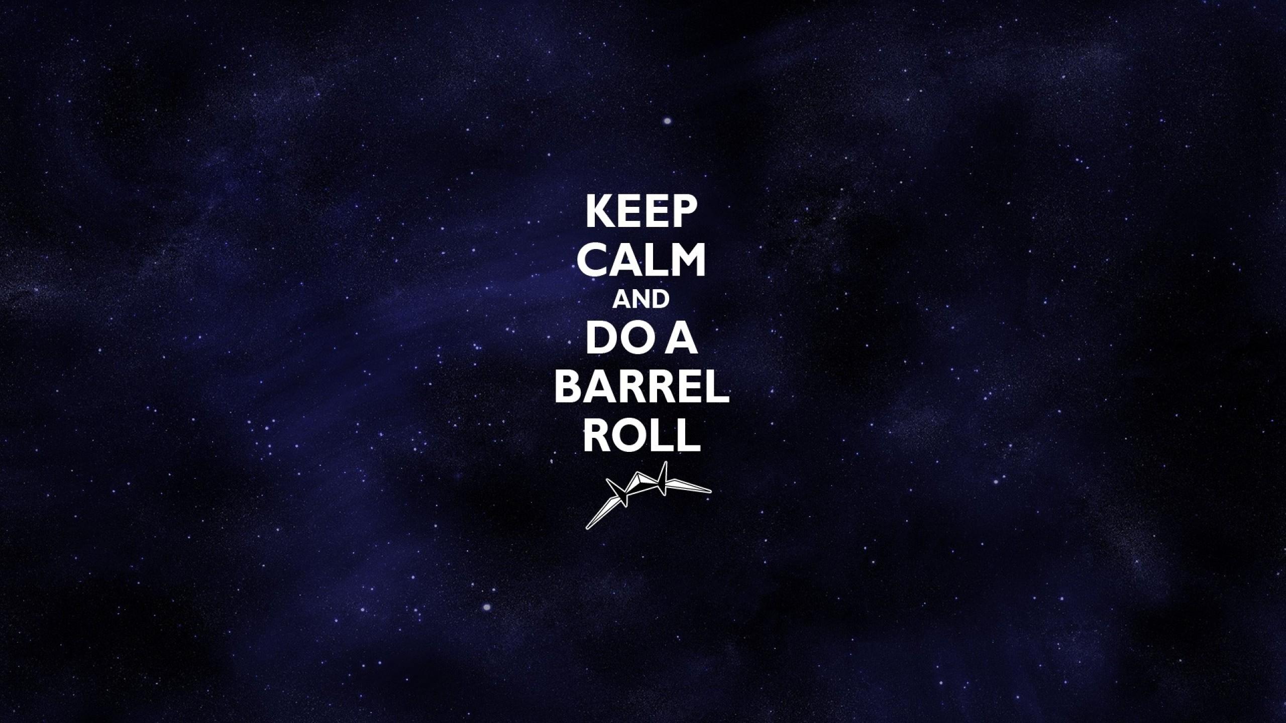 outer space roll star fox keep calm and barrel roll 1920×1080 wallpaper Art HD  Wallpaper
