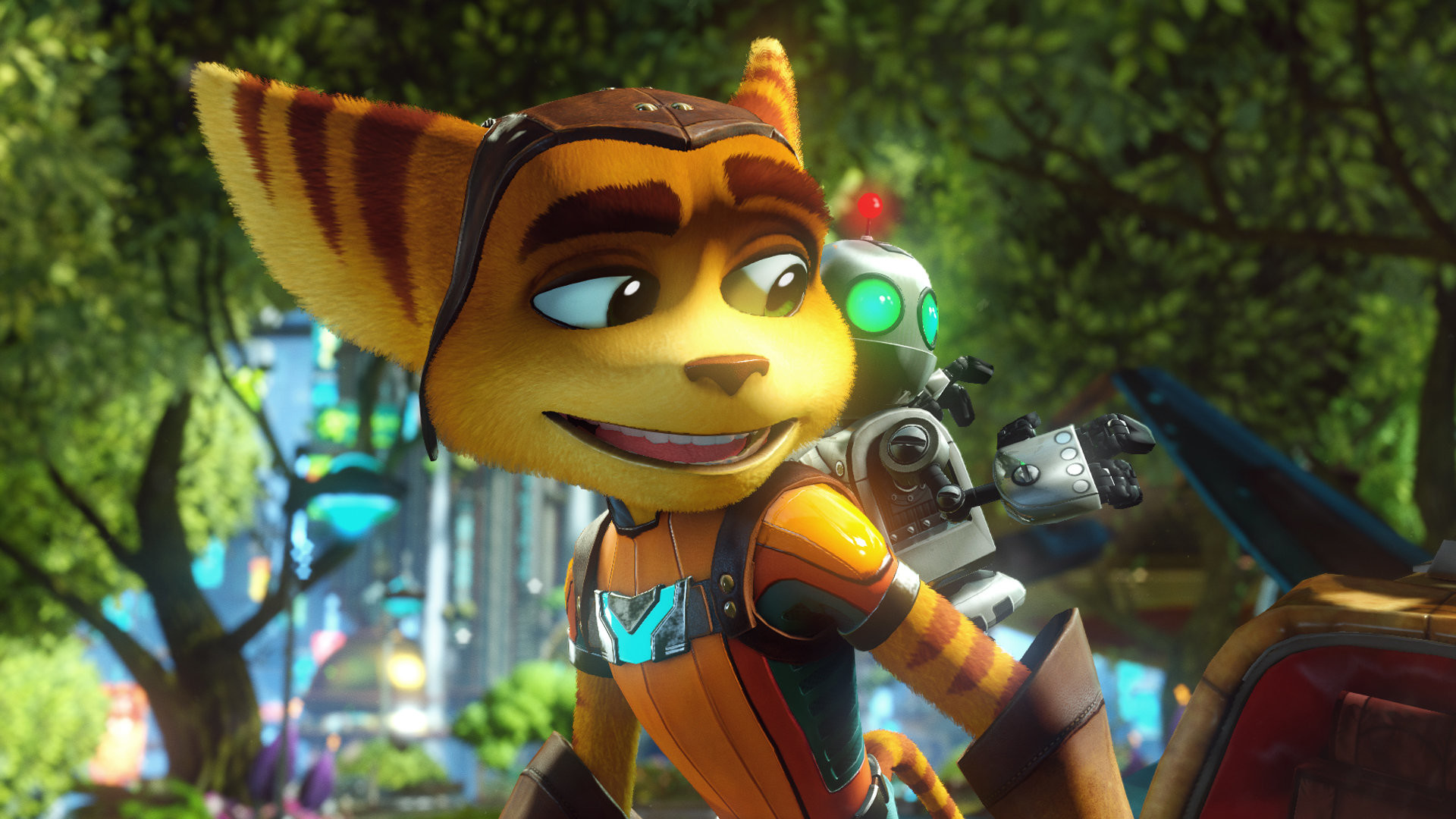 Ratchet & Clank, Star Fox Zero, and Quantum Break are 3 Reasons to be  Excited for April Gaming