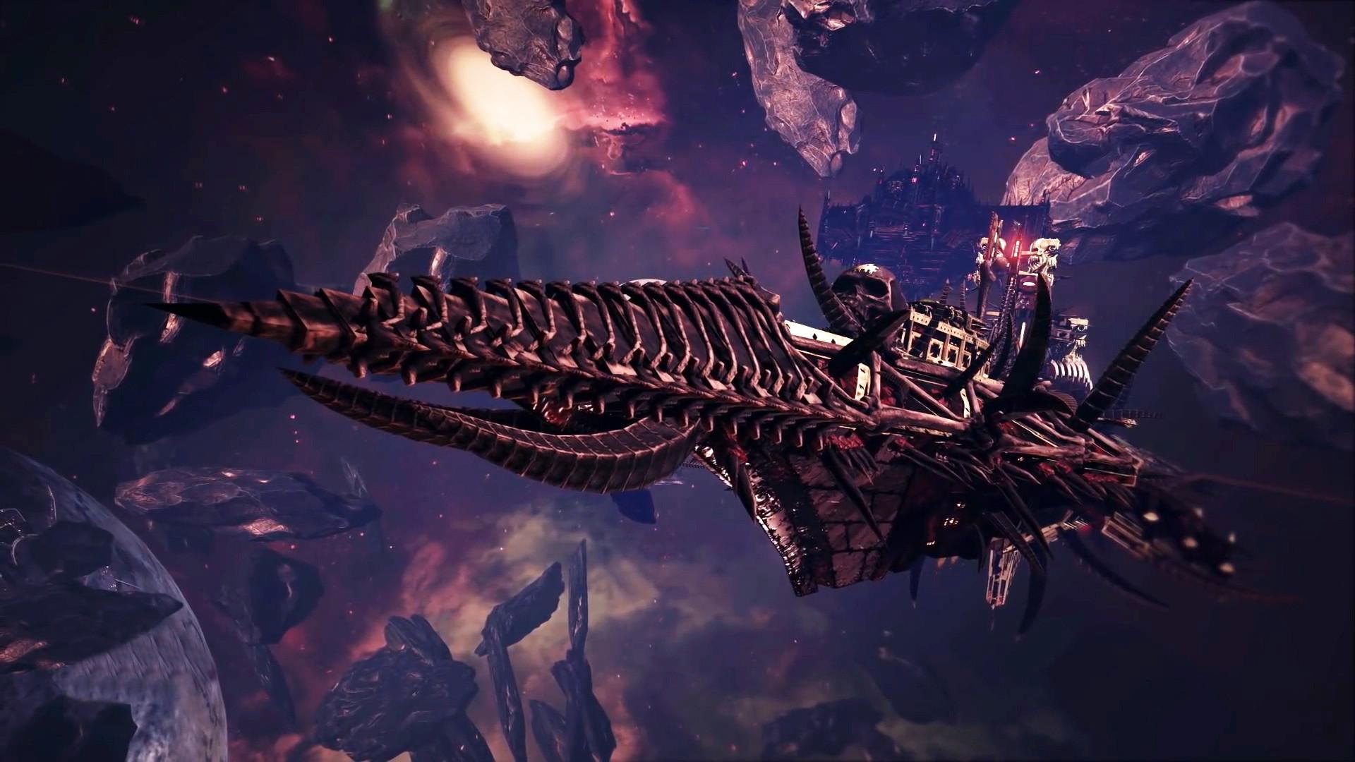 16 Battlefleet Gothic: Armada HD Wallpapers   Backgrounds – Wallpaper Abyss