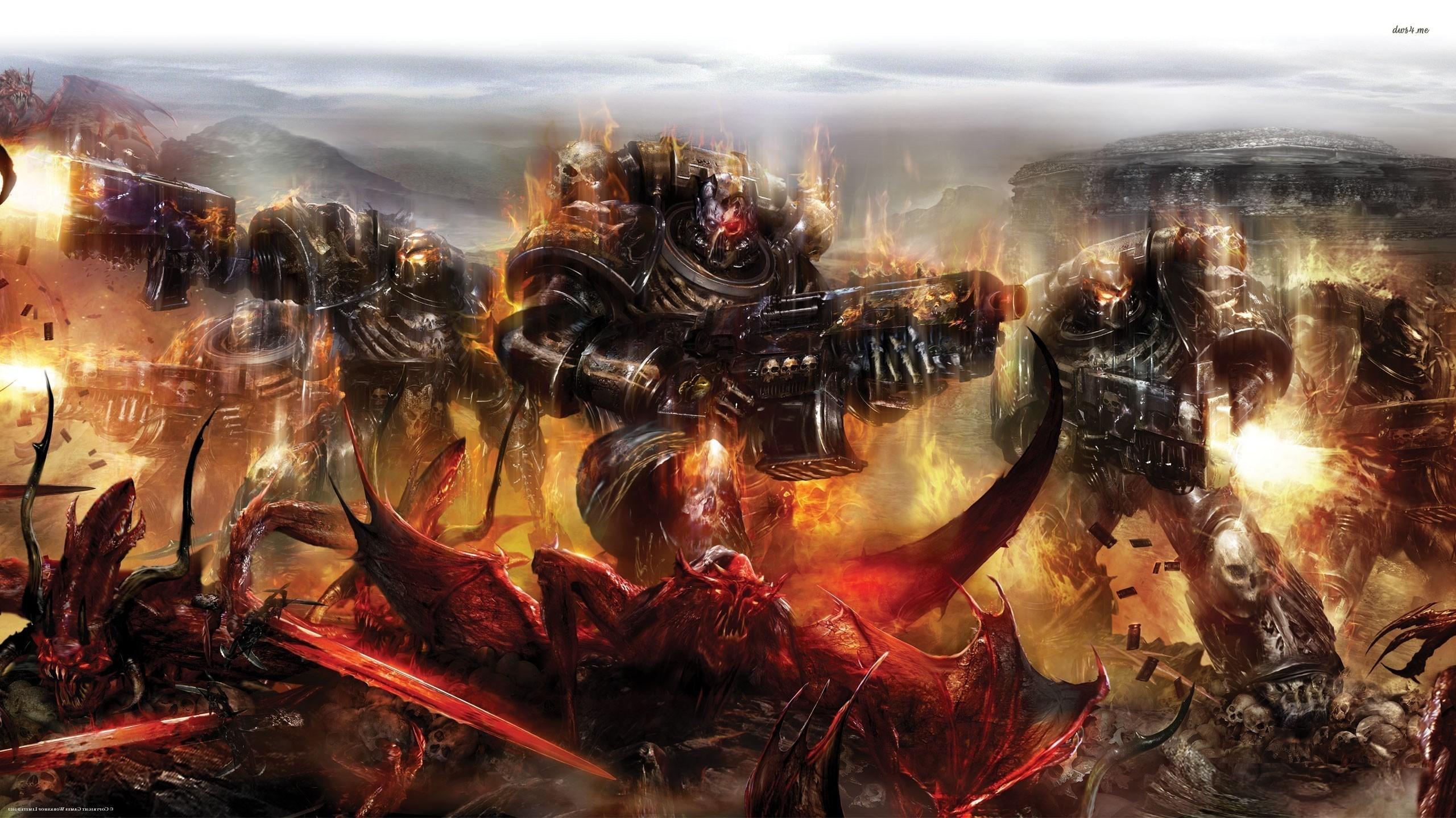 warhammer desktop backgrounds wallpaper – warhammer category