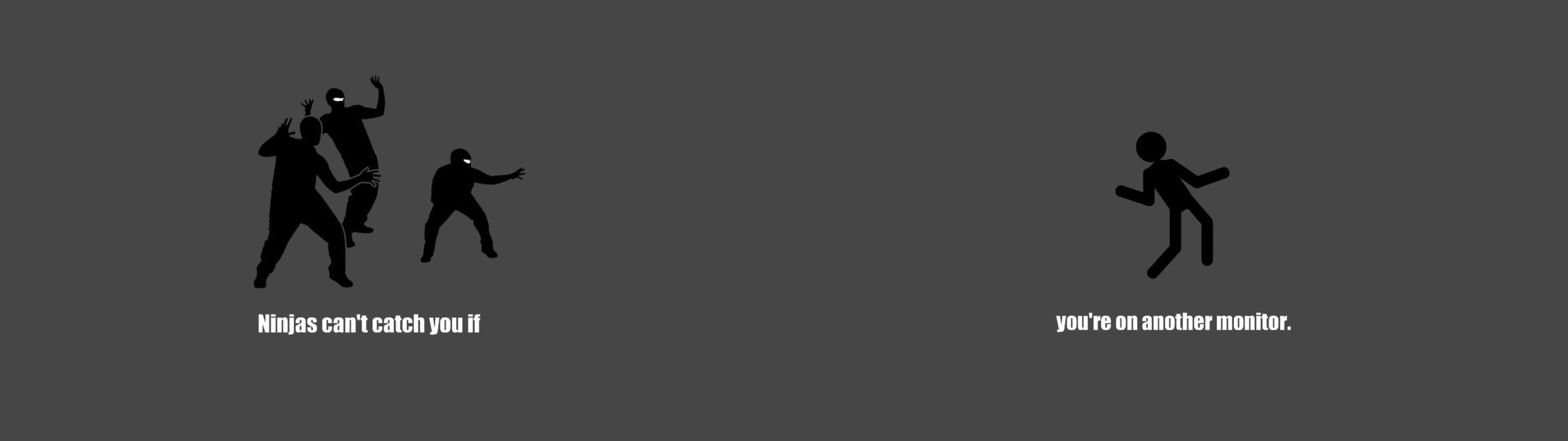 Pac Man Dual Monitor Wallpaper | Dual Monitor Wallpaper  | Pinterest | Wallpaper and Screen wallpaper