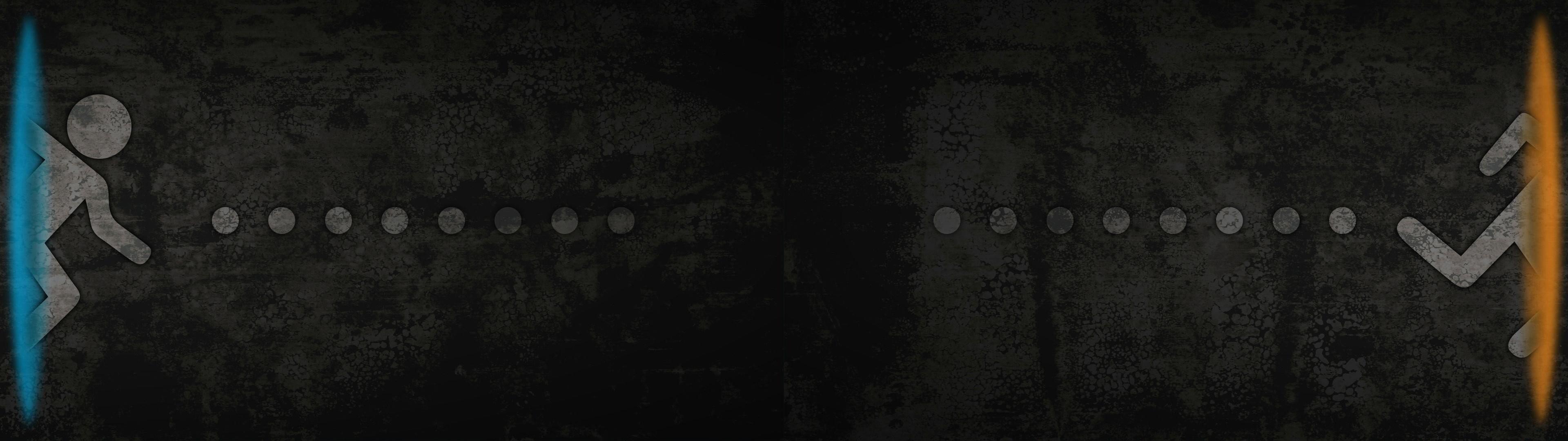 Dual monitor wallpapers anyone? – Album on Imgur
