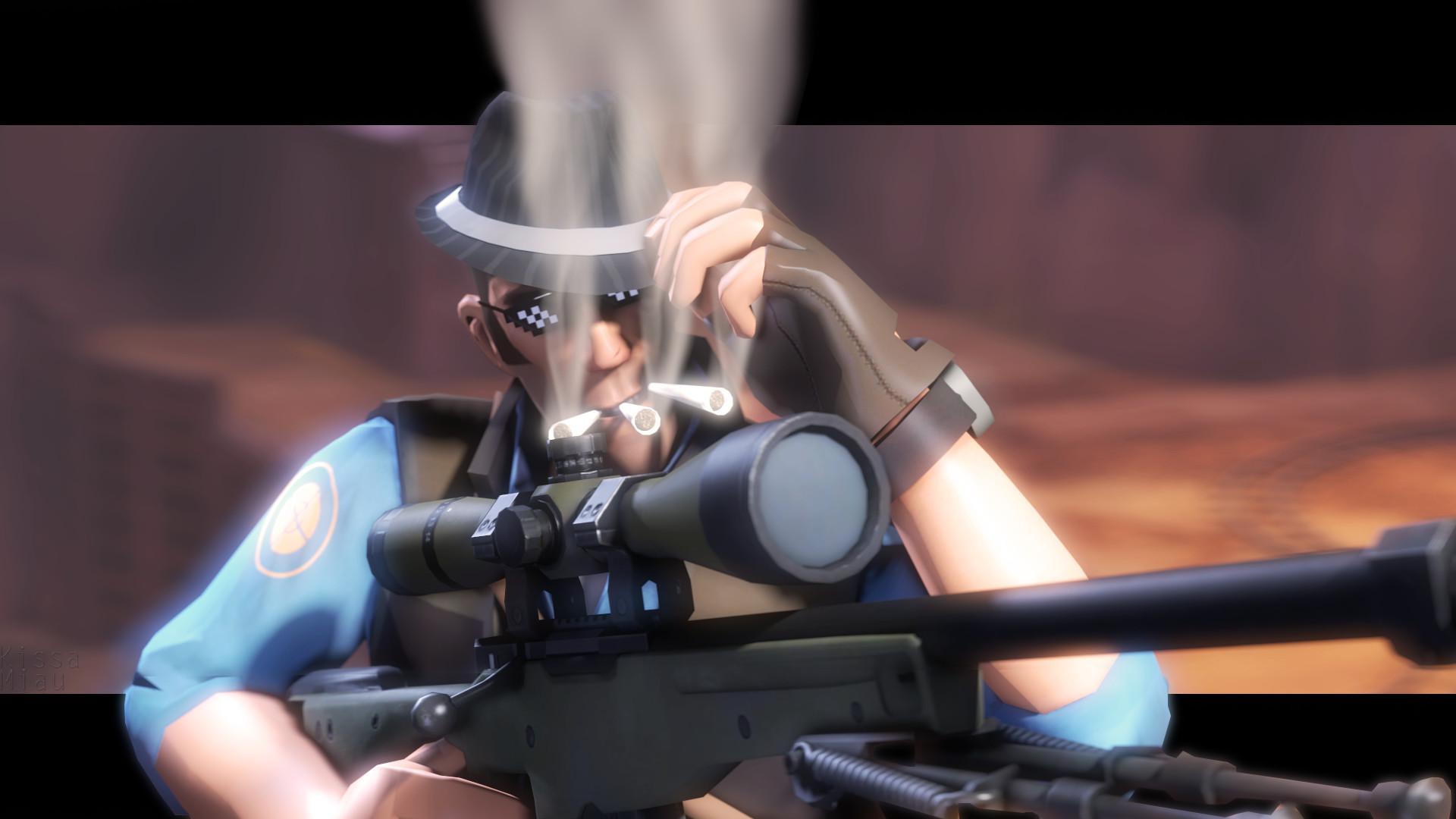 MLG Sniper
