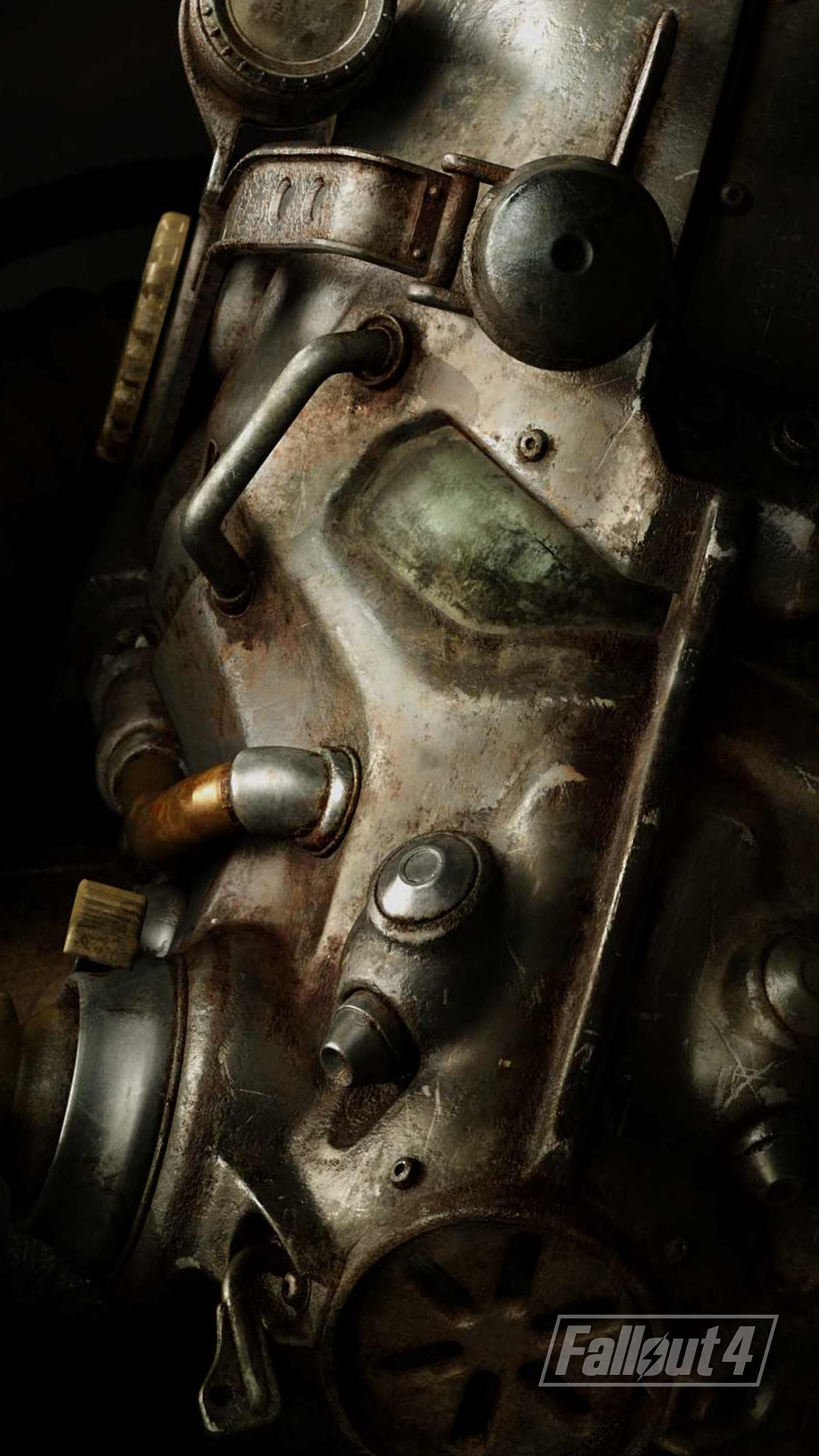 fallout 4 wallpaper for iphone 6