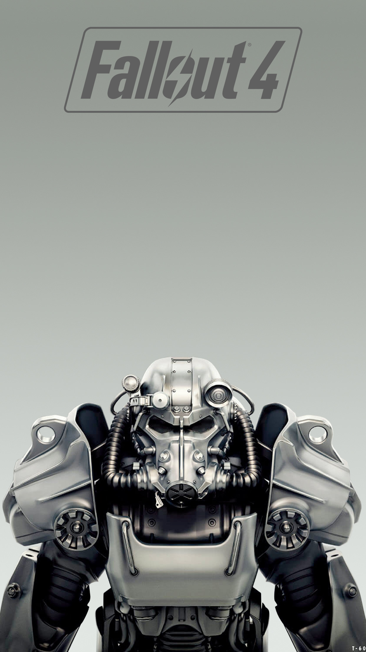Fallout 4 Power Armor Mobile Wallpapers for your Phone