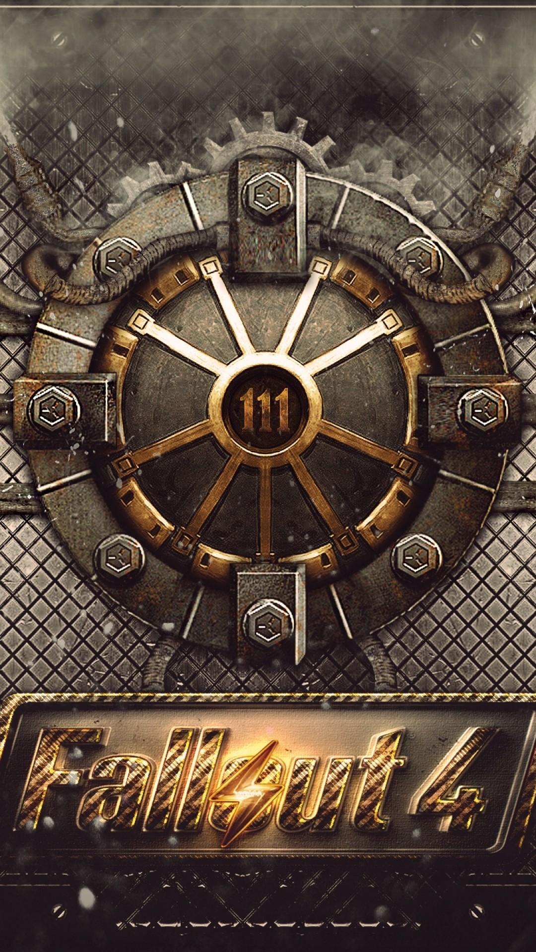 Fallout 4, Artwork, Steampunk