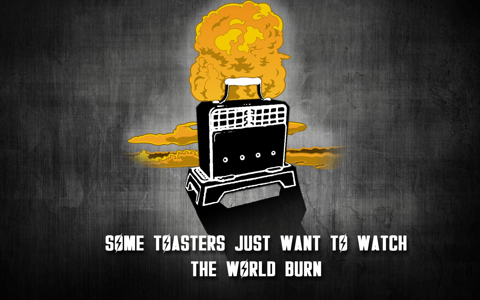 The Toaster From Hell