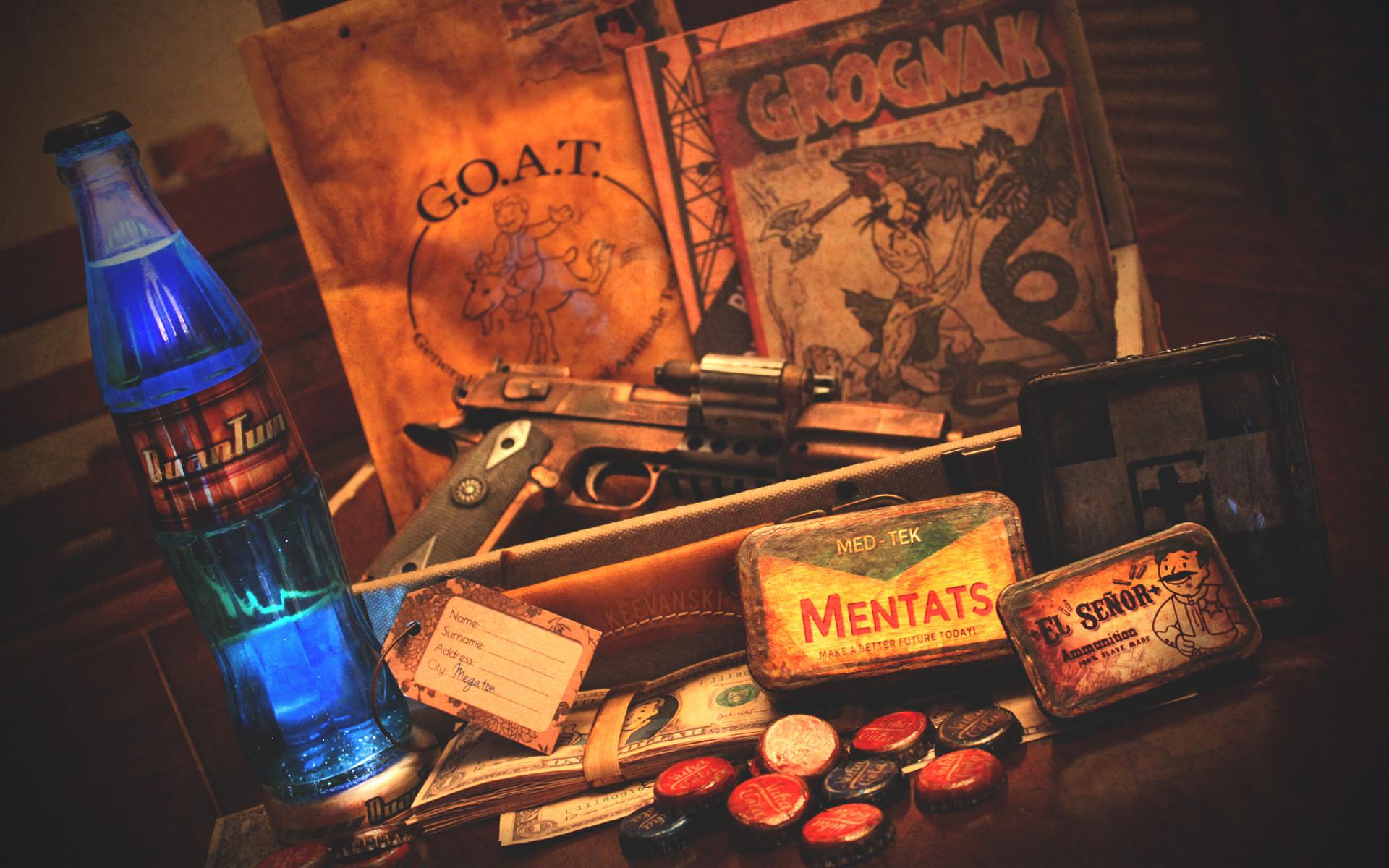 Fallout 4 Desktop Wallpaper 6714 – uMad.com