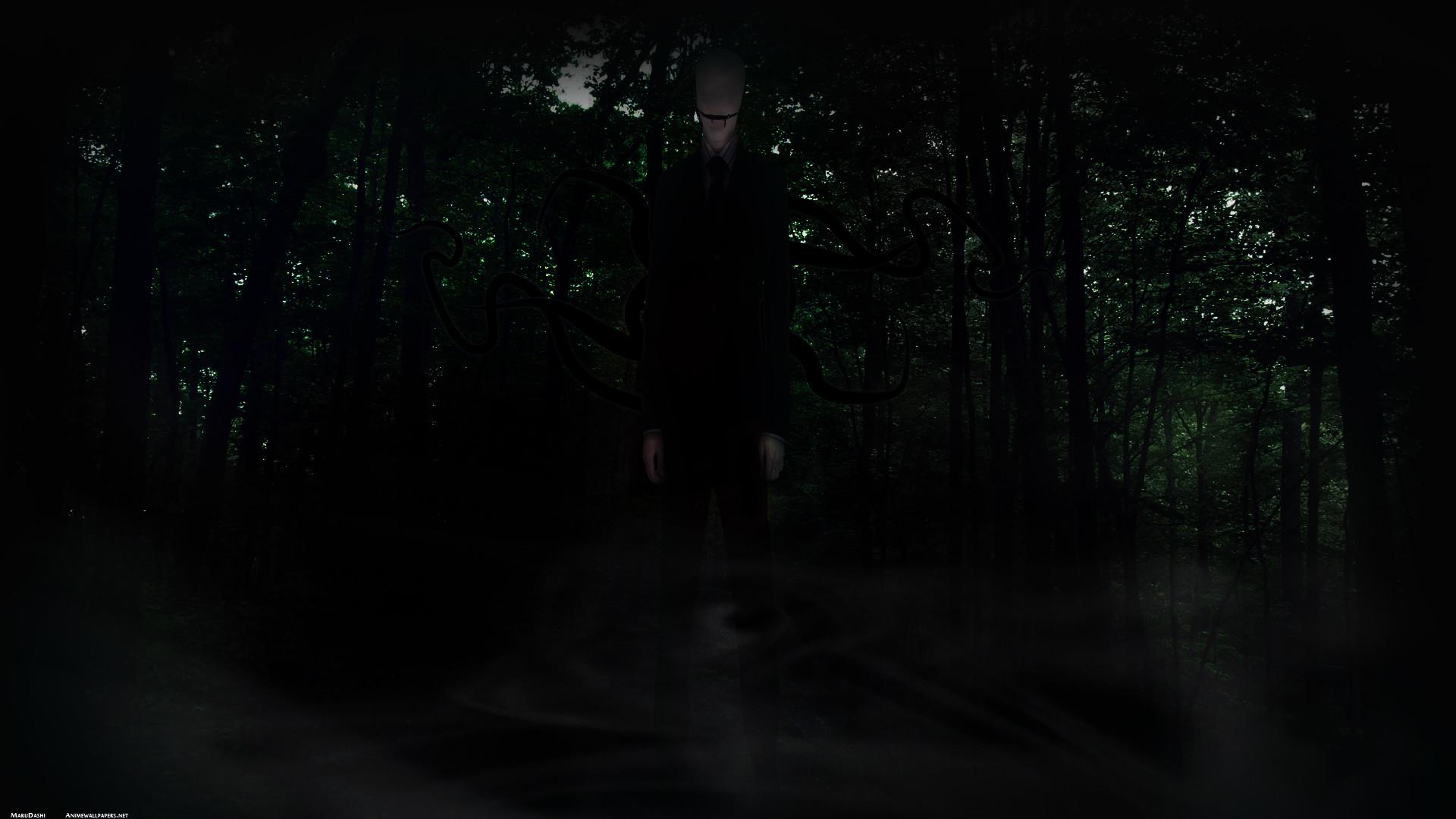 Slender Man Wallpaper 1080p   galleryhip.com – The Hippest .