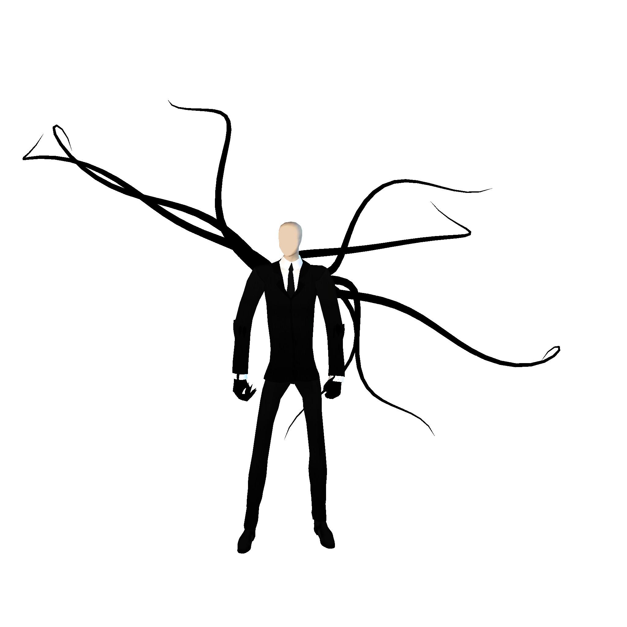 tentacle clipart The Slender Man Tentacle Horror Wallpaper #HD
