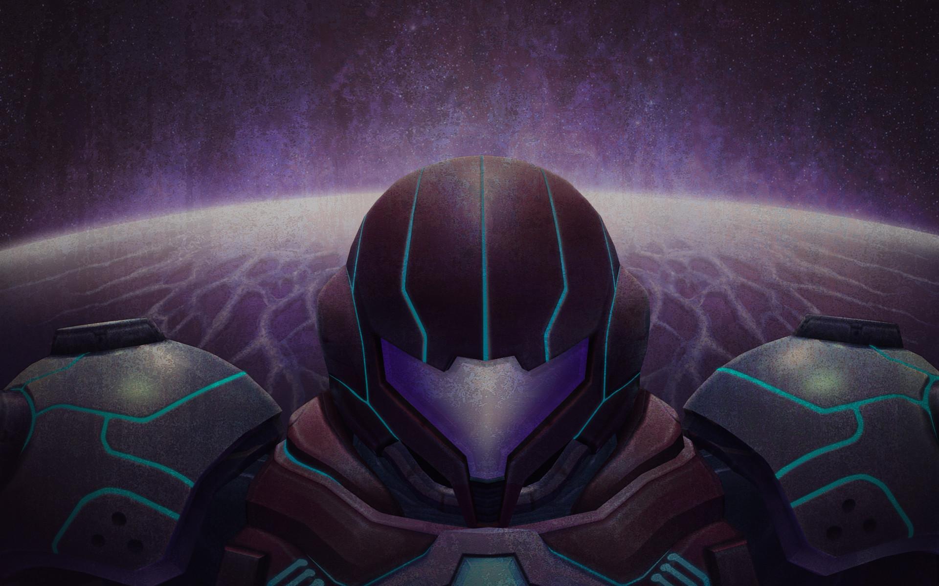 Metroid Prime wallpaper 37681