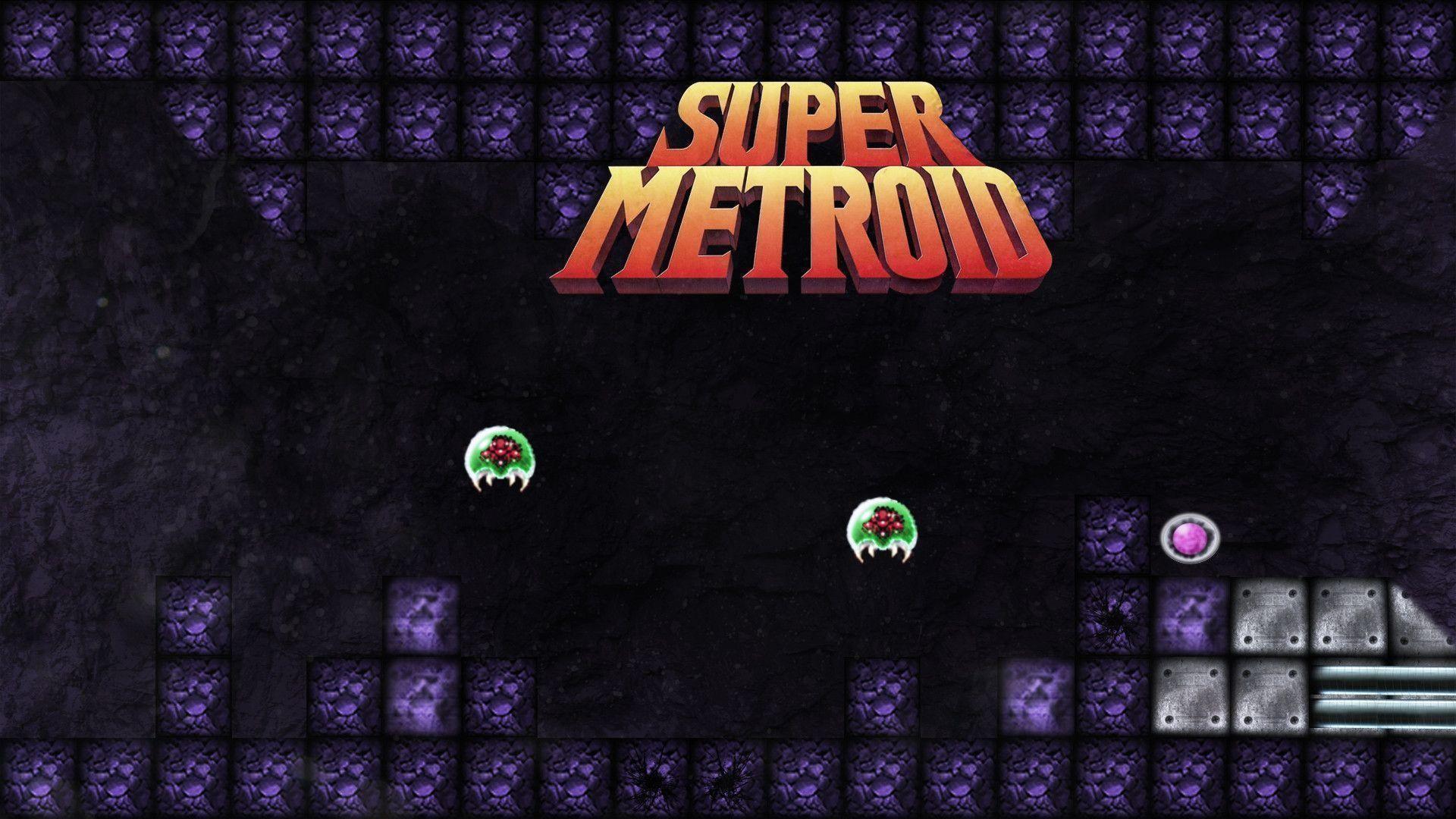 Metroid Wallpapers – WallpaperVortex.com