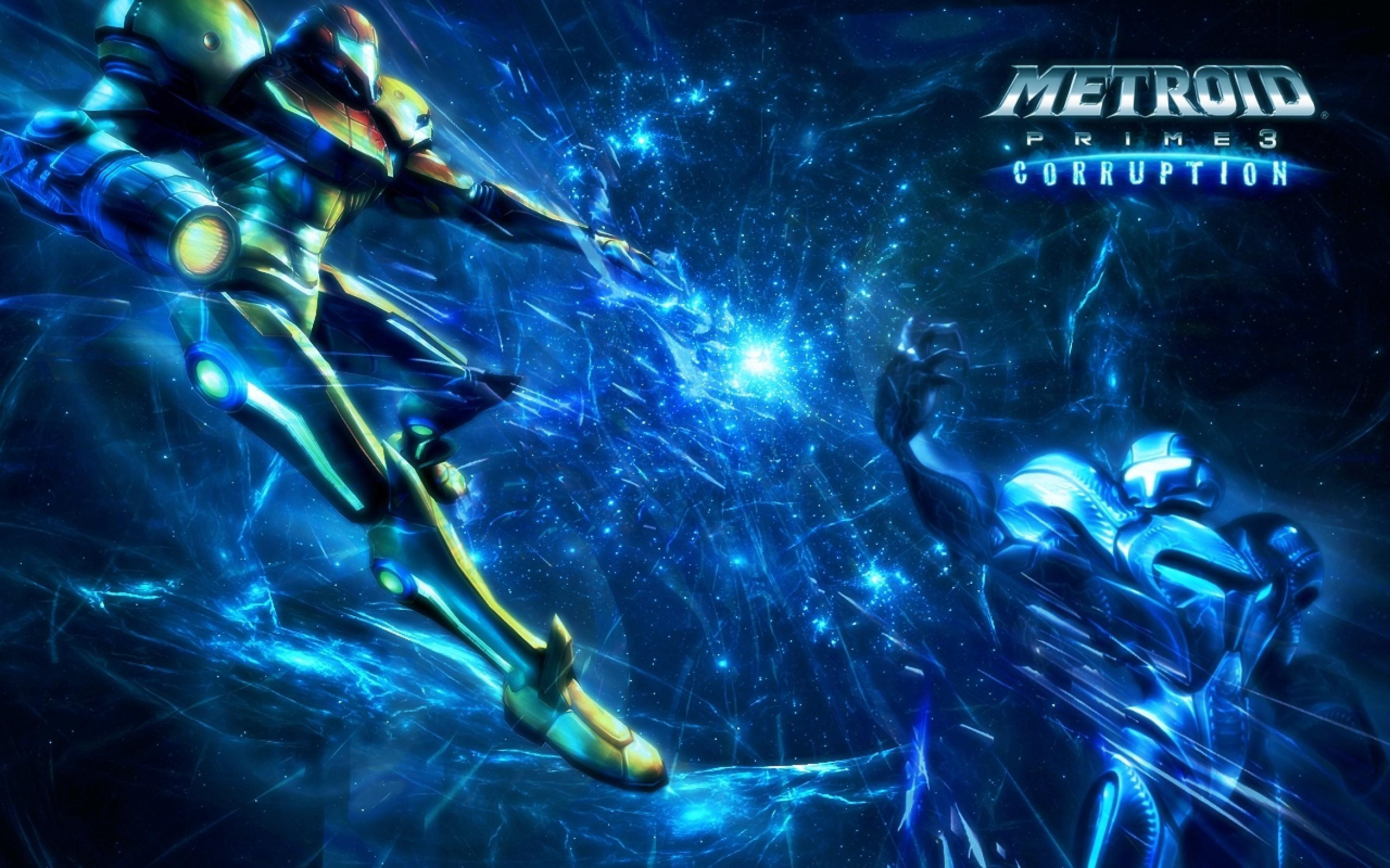 women video games black robots samus aran mechanical metroid prime aliens  metorid prime 1280×800 Art HD