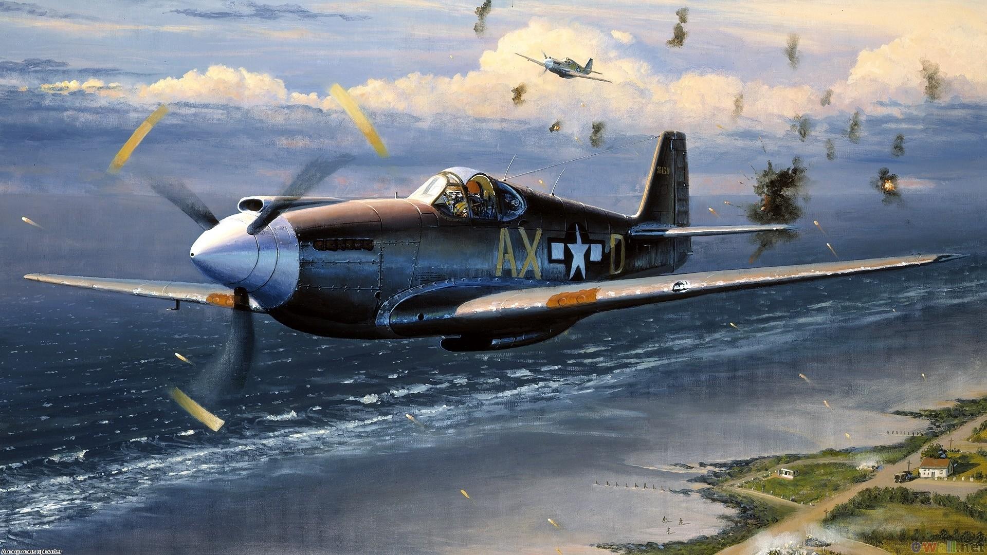 Ax – aircraft of world war ii wallpaper #17332 – Open Walls
