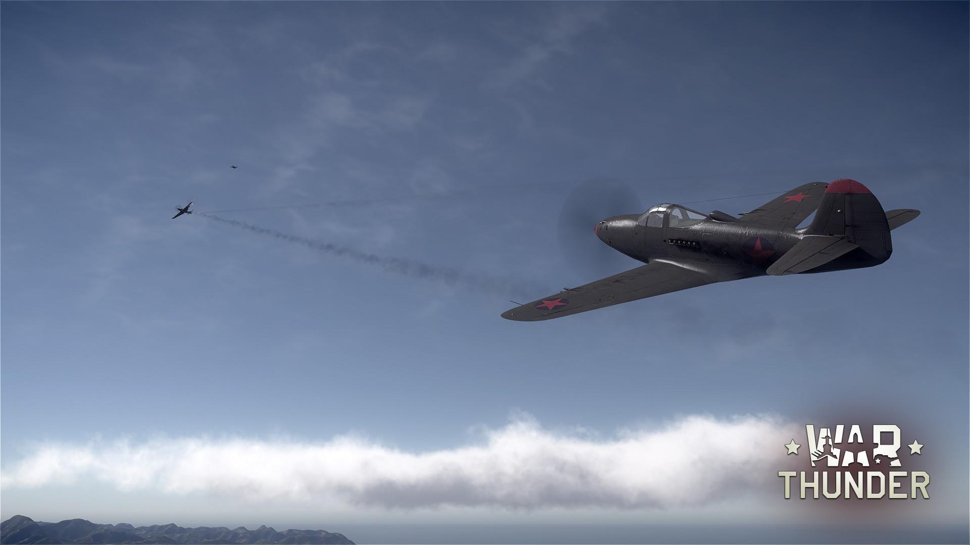 Aircraft World War II War Thunder ruhr wallpaper     65441    WallpaperUP