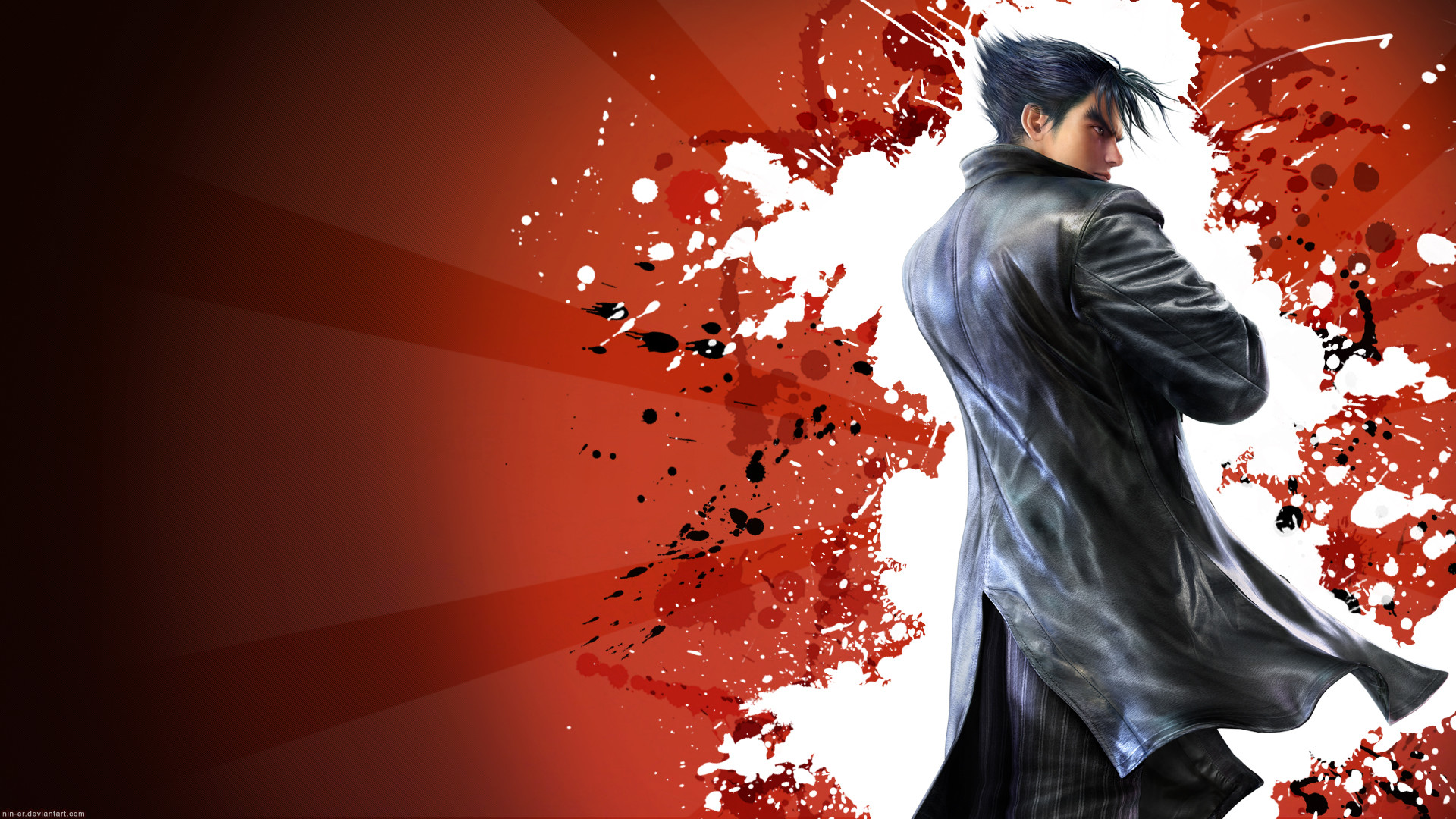 Tekken Wallpaper HD