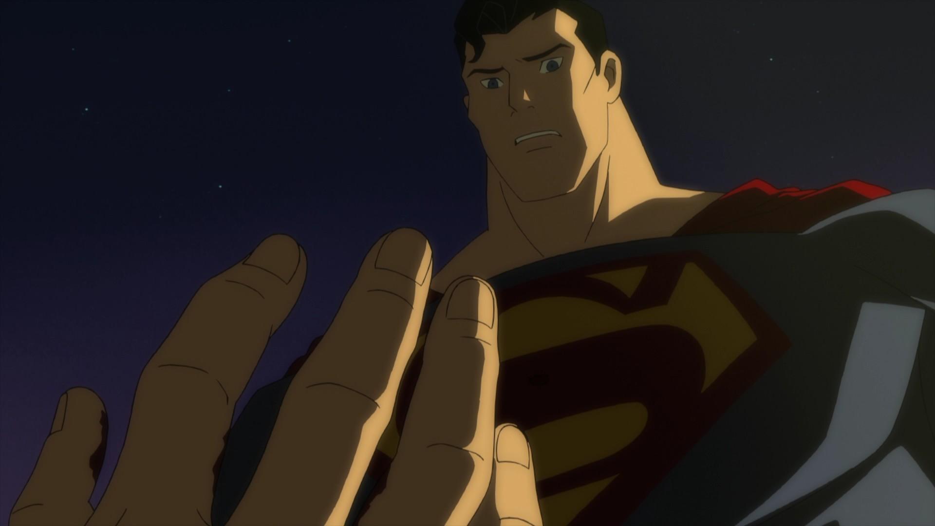 Justice League: Doom Full HD Wallpaper