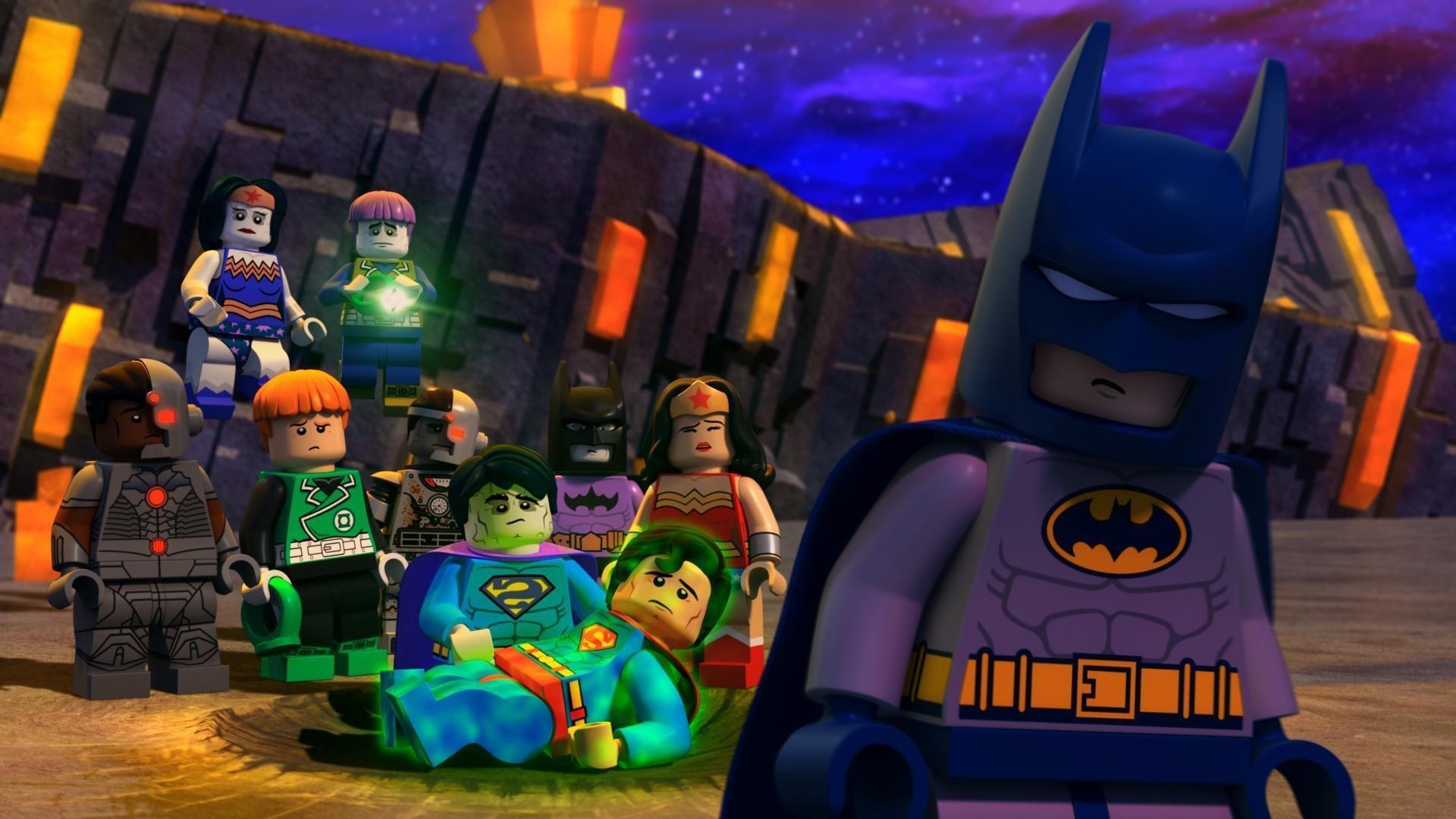 2017-03-03 – lego dc comics super heroes justice league vs_ bizarro leag