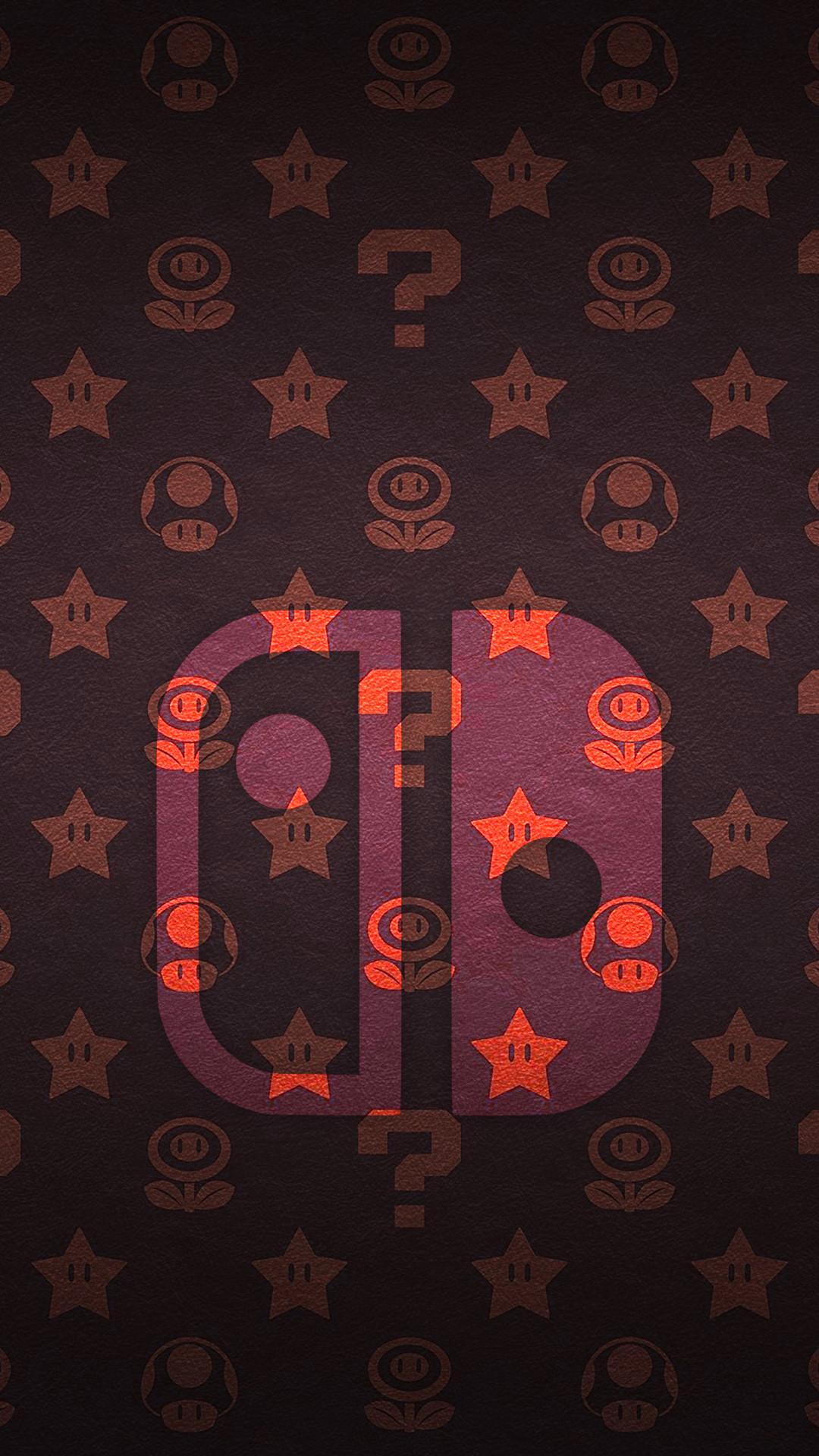 (iPhone 7 Plus) Low Logo. 1920×1080 wallpaper