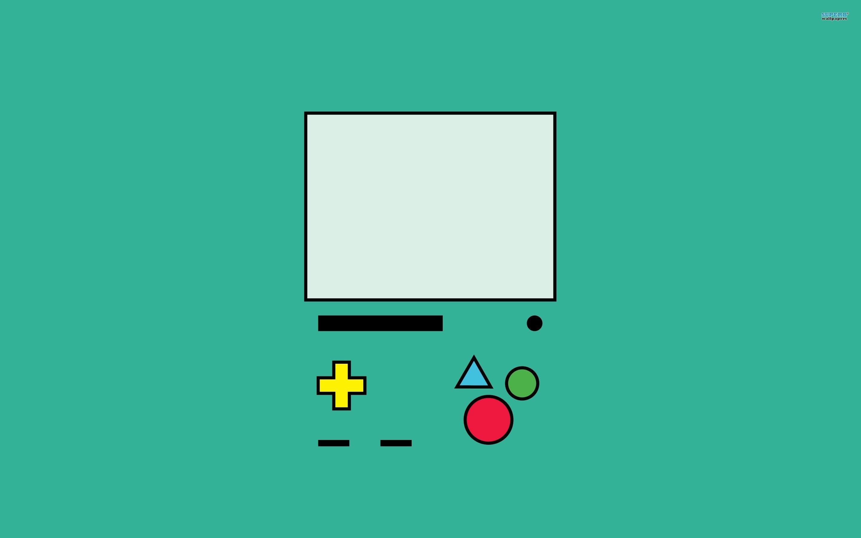Nintendo Game Boy 447580 …