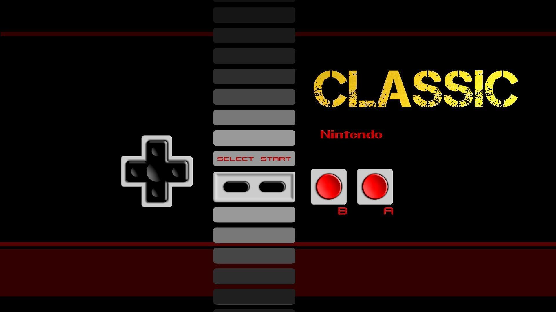 Minimalism Controllers Nintendo Video Games Consoles …