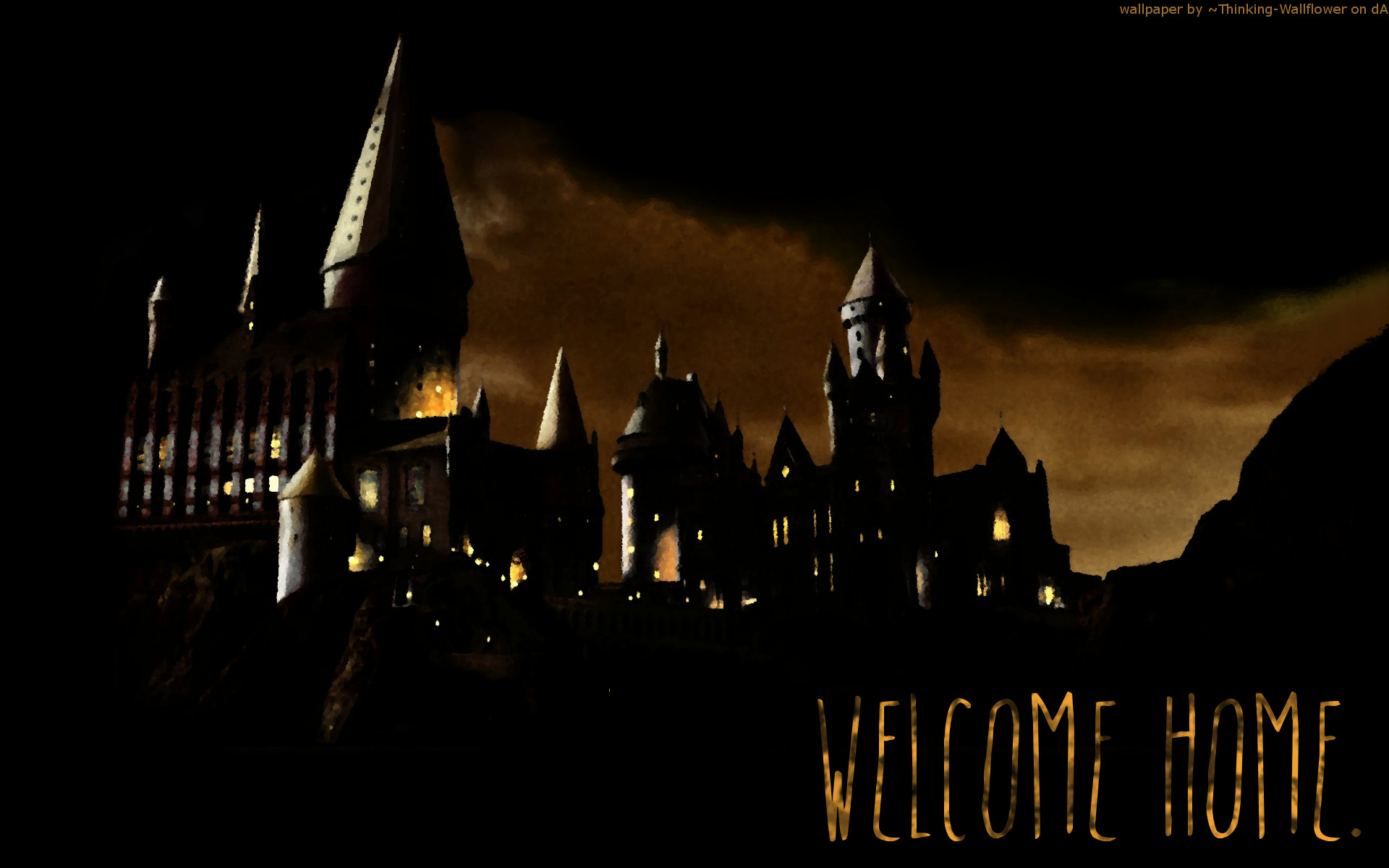 Hogwarts Wallpaper – Viewing Gallery