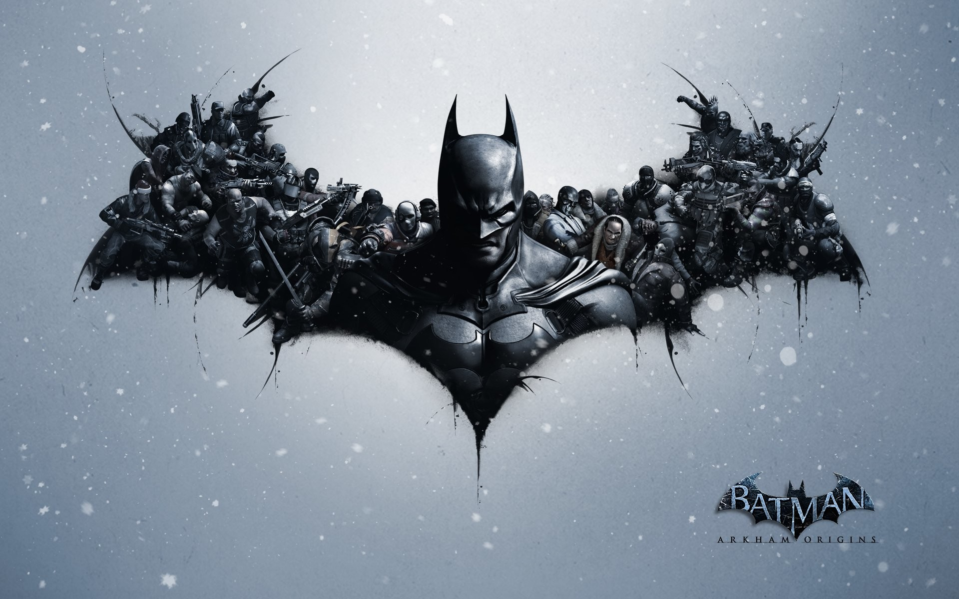 Batman: Arkham Origins Joker · HD Wallpaper   Background ID:420100