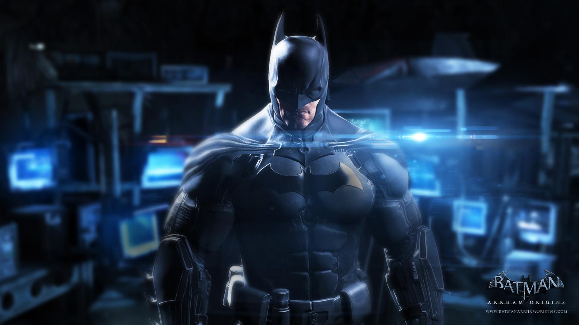2013 Batman Arkham Origins wallpapers (67 Wallpapers)