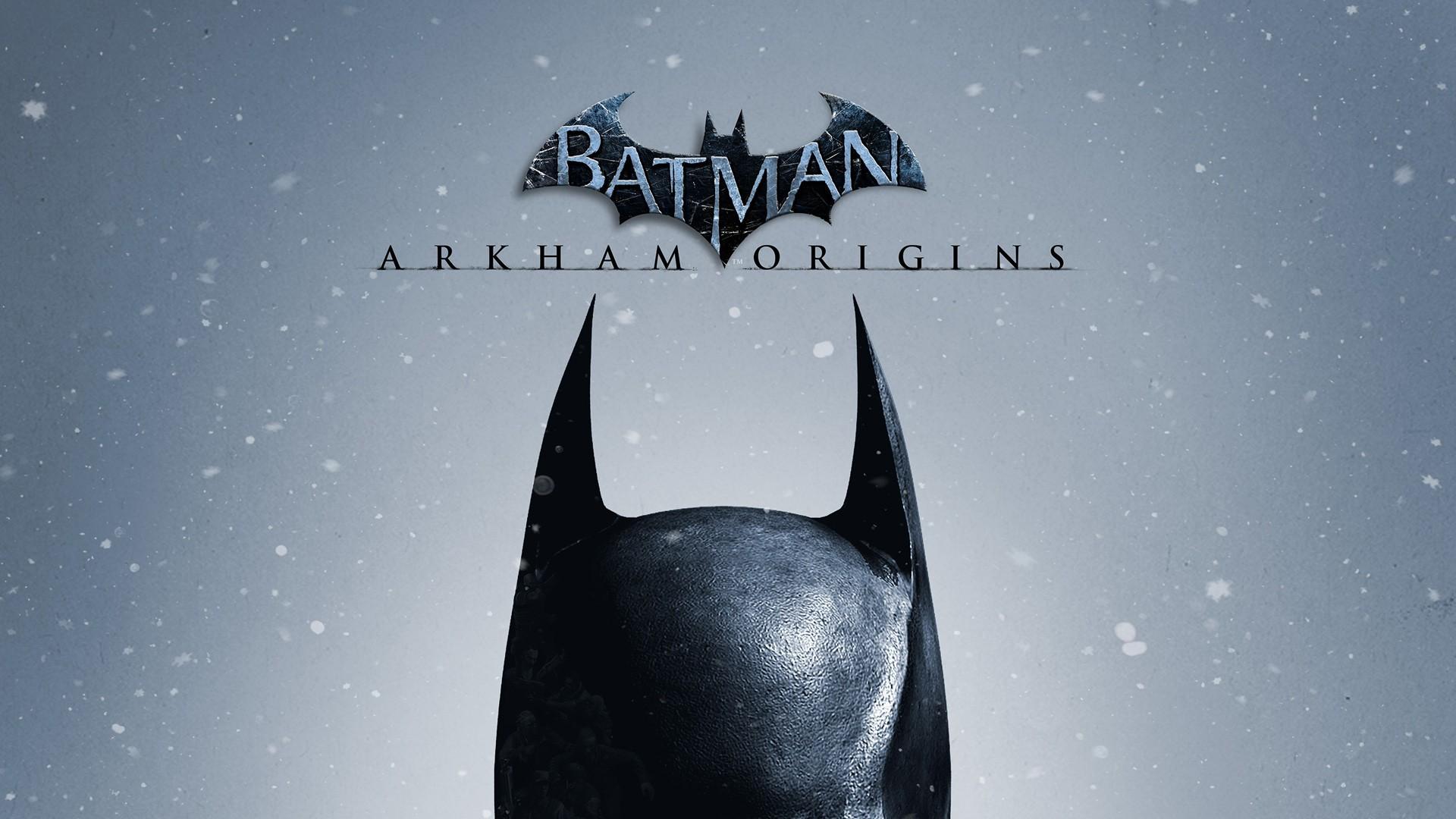 0 Batman Arkham Origins Wallpapers Batman Arkham Origins Wallpapers HD  Wallpapers