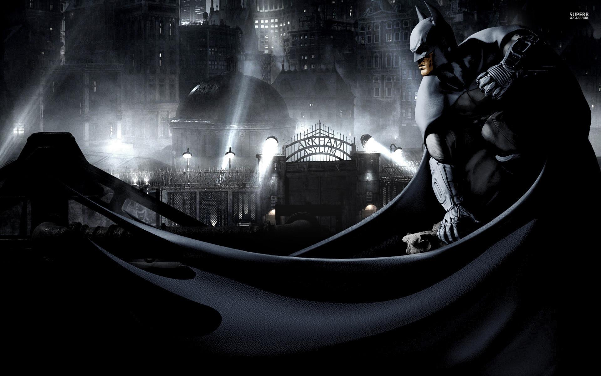 … batman wallpaper on wallpaperget com …