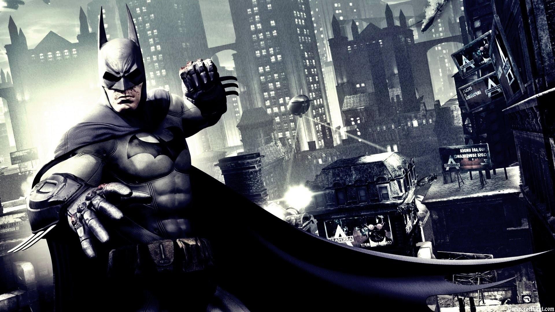 شرح تحميل وتثبيت لعبه Batman Arkham Origins Blackgate – YouTube