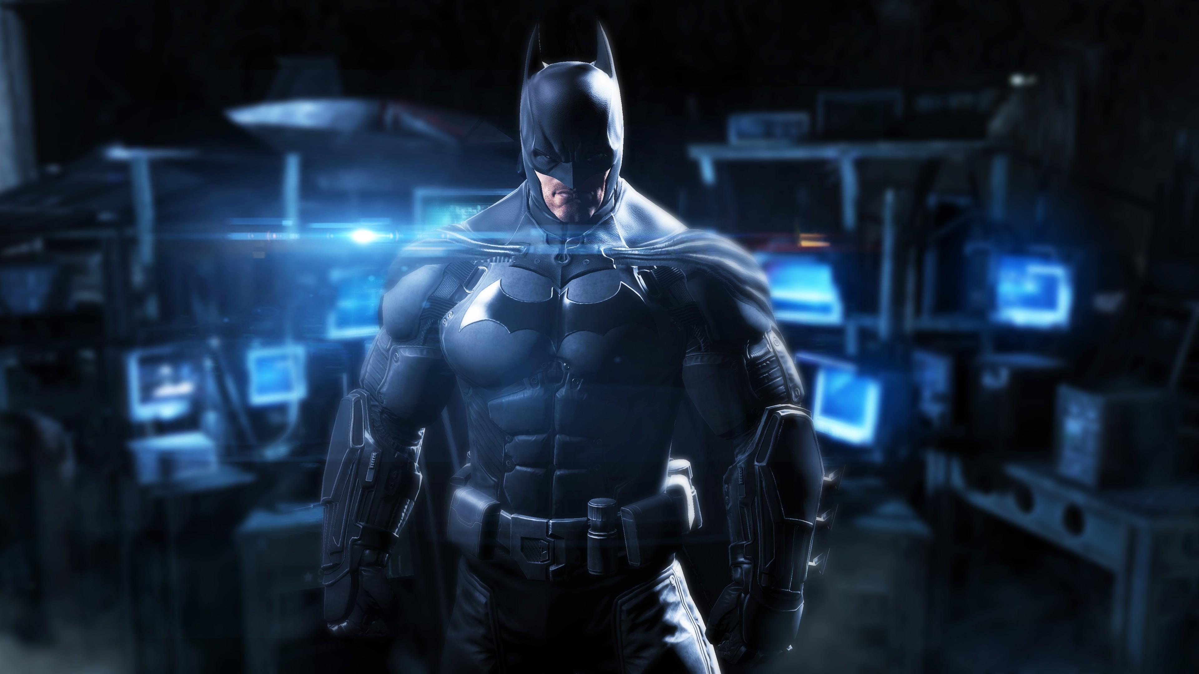 Batman, Batman: Arkham Origins Wallpapers HD / Desktop and .