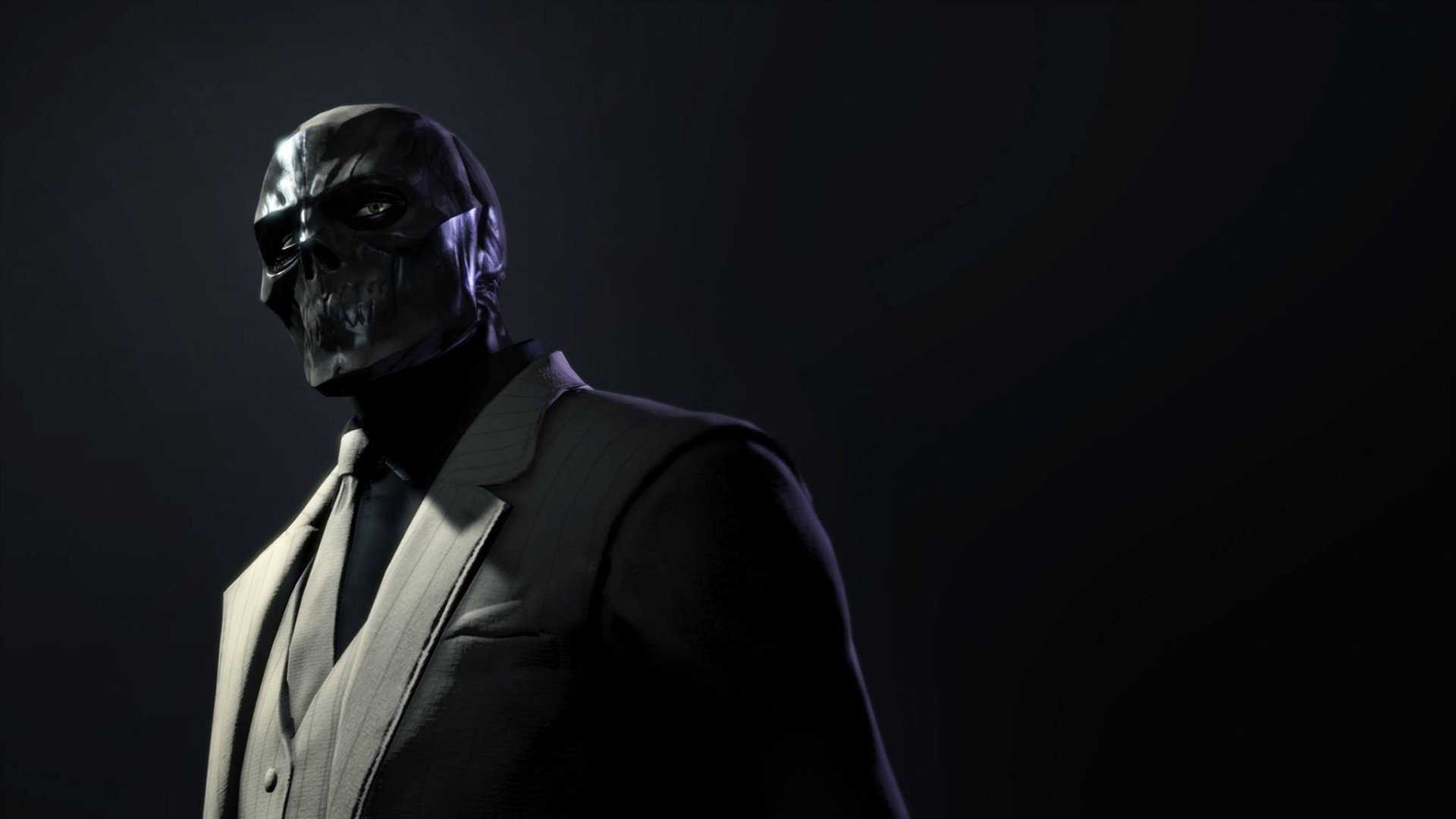 Preview wallpaper batman arkham origins, black mask, roman sionis 1920×1080