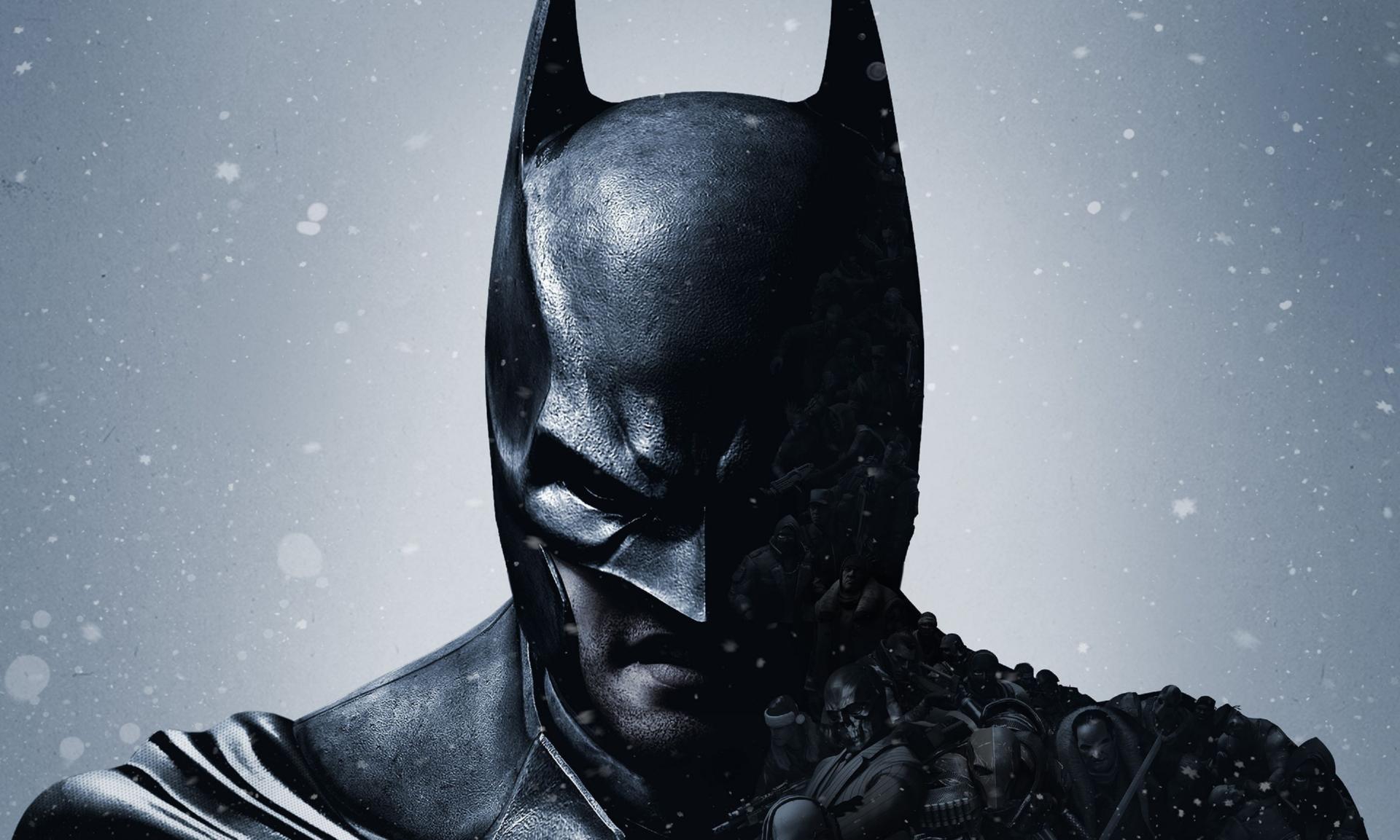 Batman – Arkham Origins HD wallpapers