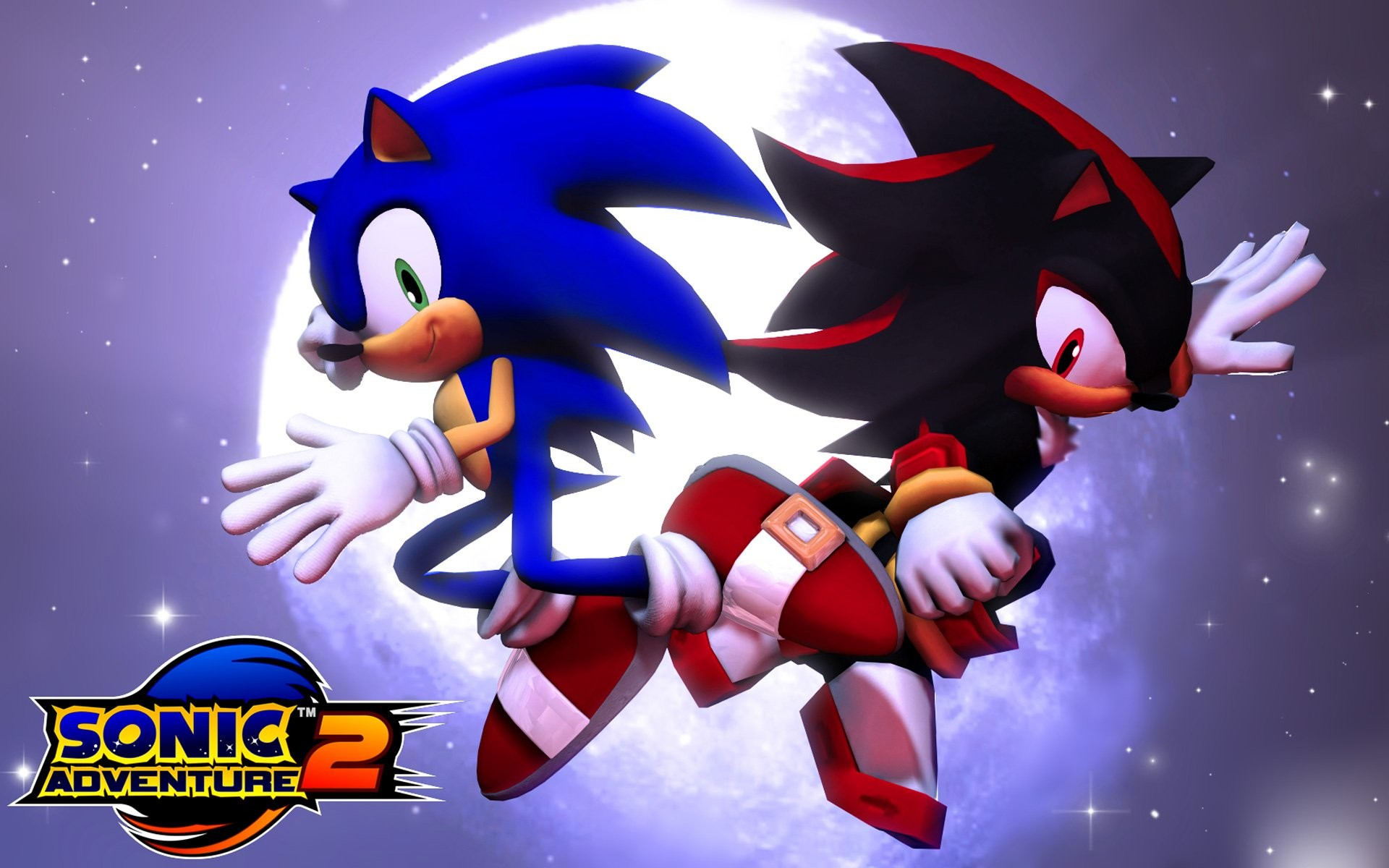 … hd wallpaper and; sonic adventure 2 walldevil …