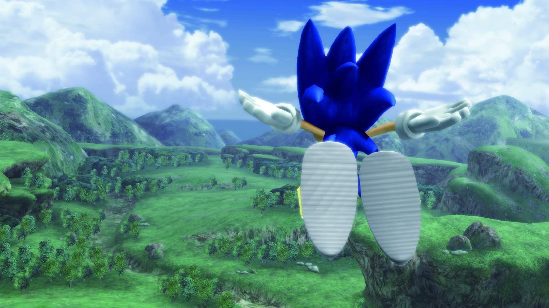sonic the hedgehog 2006 1080p windows