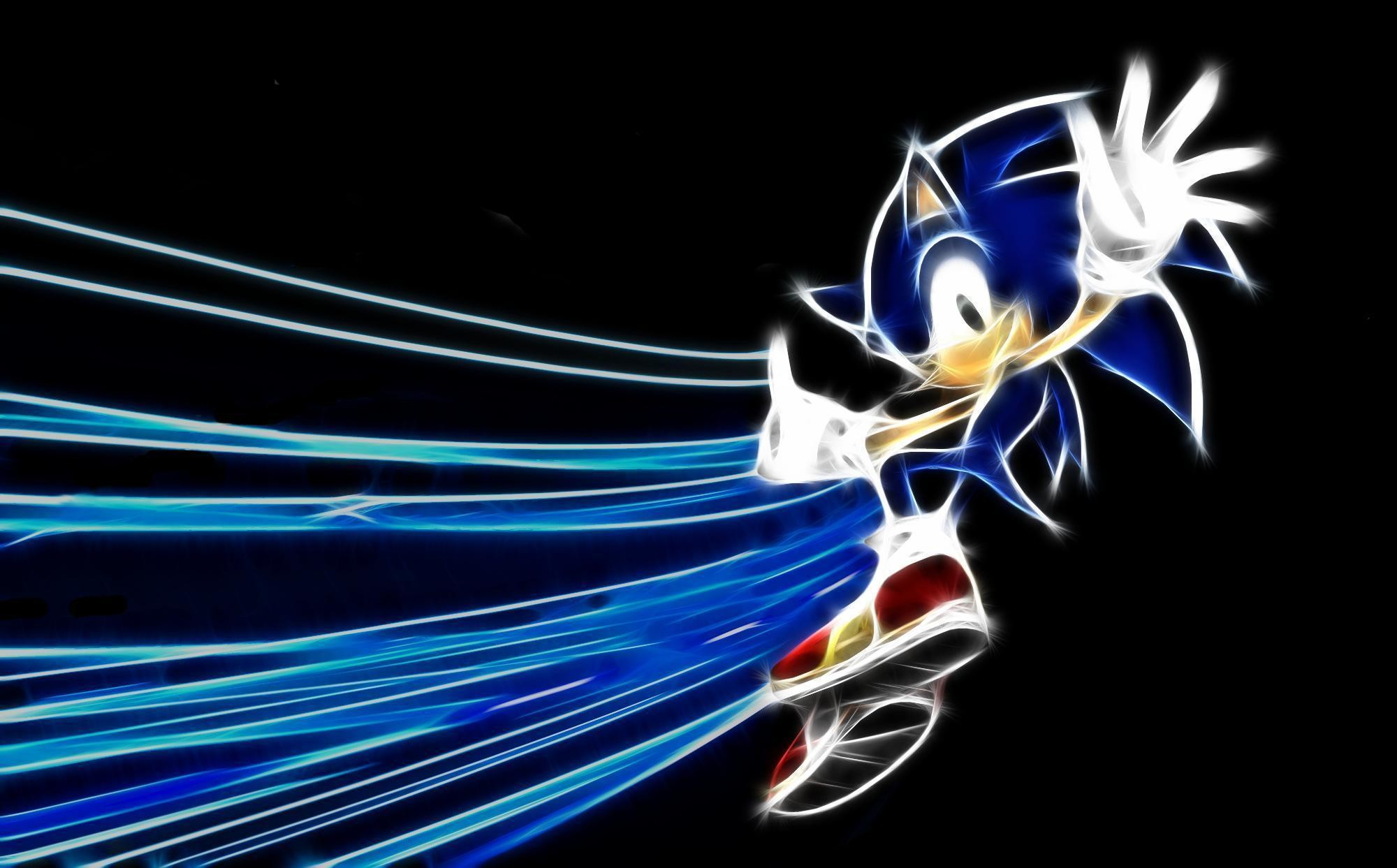 HD Sonic Wallpaper 1080p – WallpaperSafari