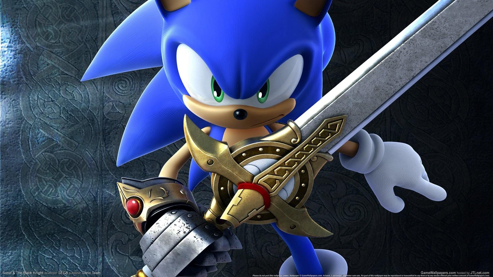 Sonic HD 714664