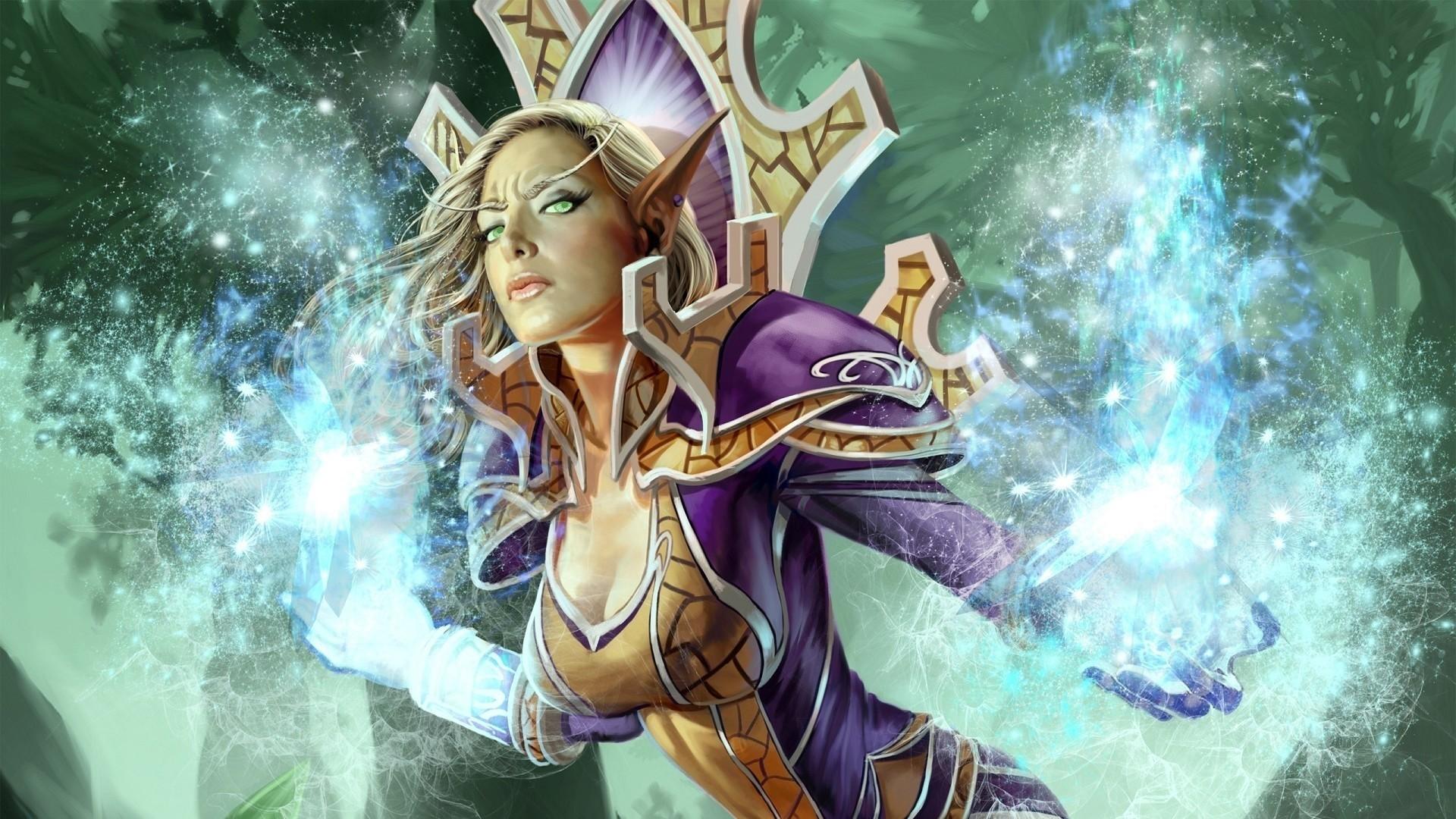 Latest World of Warcraft Wallpaper