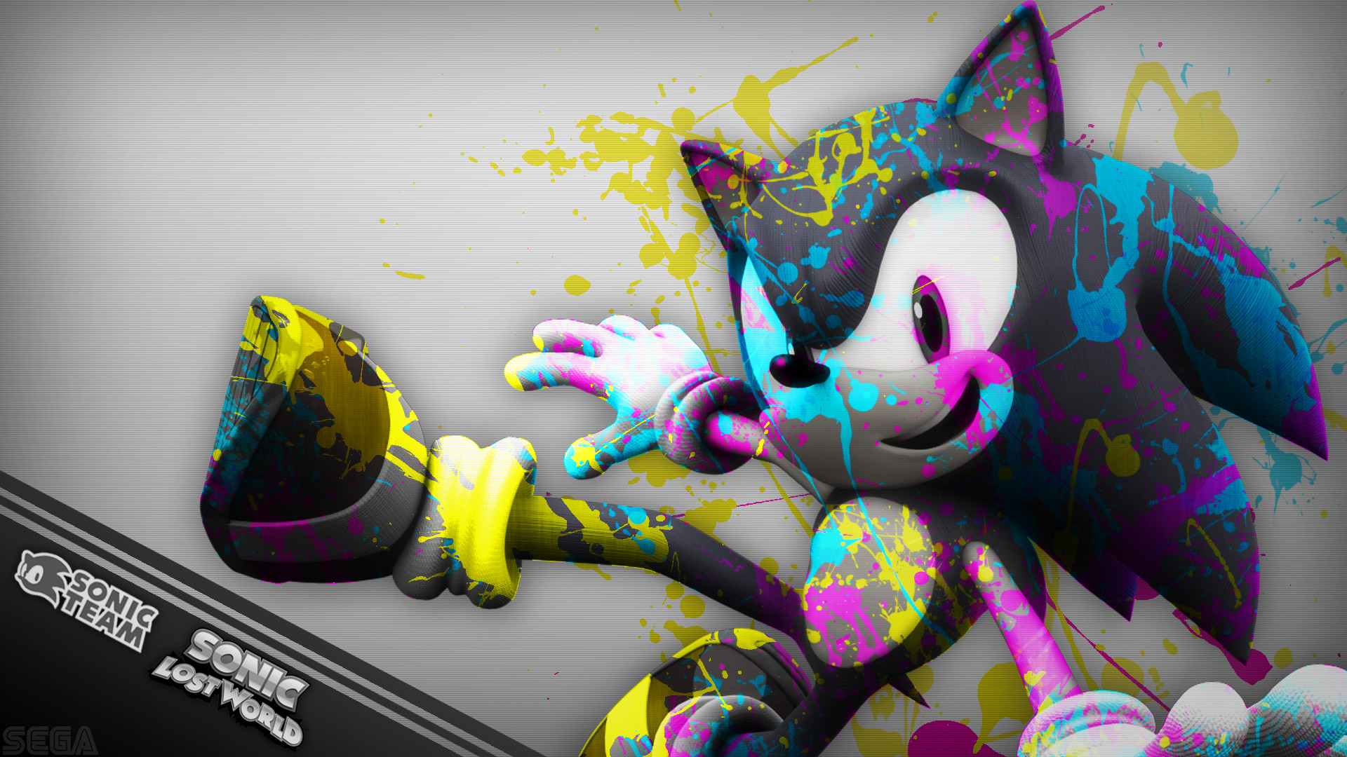 … Adorable Sonic Lost World Wallpaper, 5424500 px …