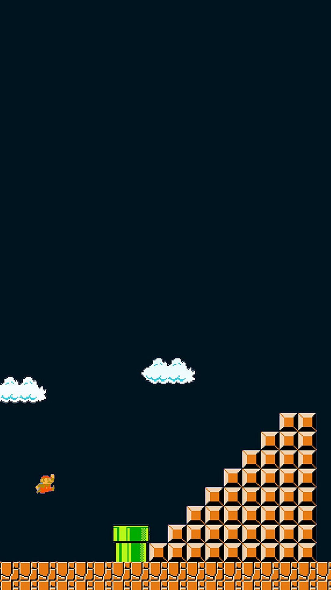 Download Super Mario Bros: iPhone